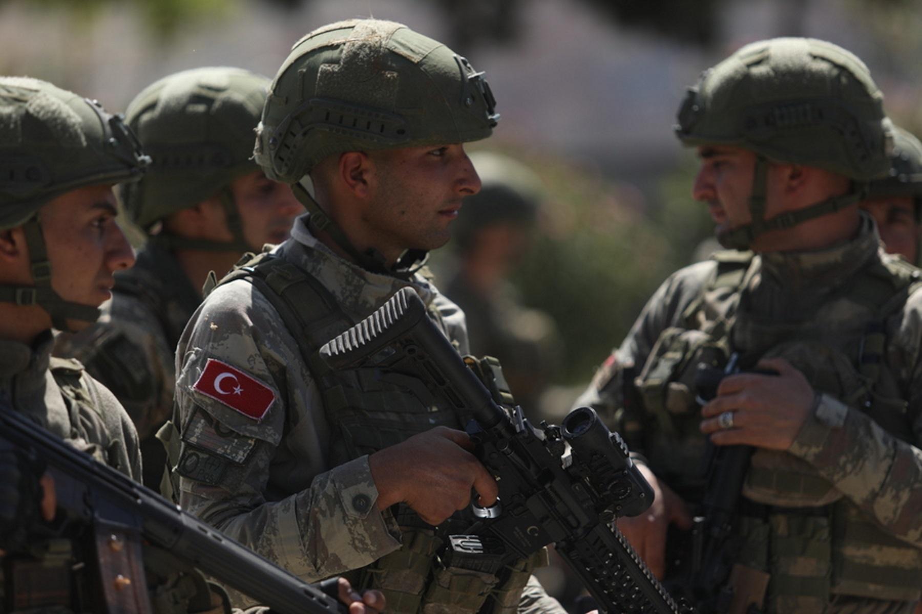 Αφγανιστάν: Ο τουρκικός στρατός άρχισε να αποχωρεί από τη χώρα