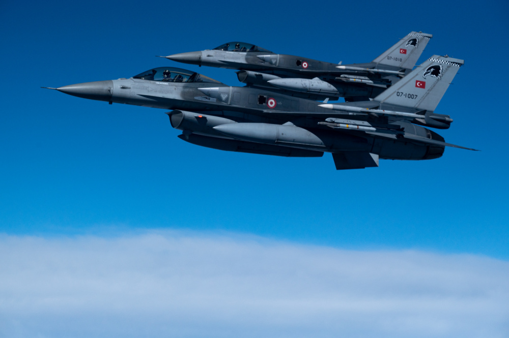 Τουρκία: Πως ο Ερντογάν «κατέστρεψε» την Πολεμική Αεροπορία της χώρας του