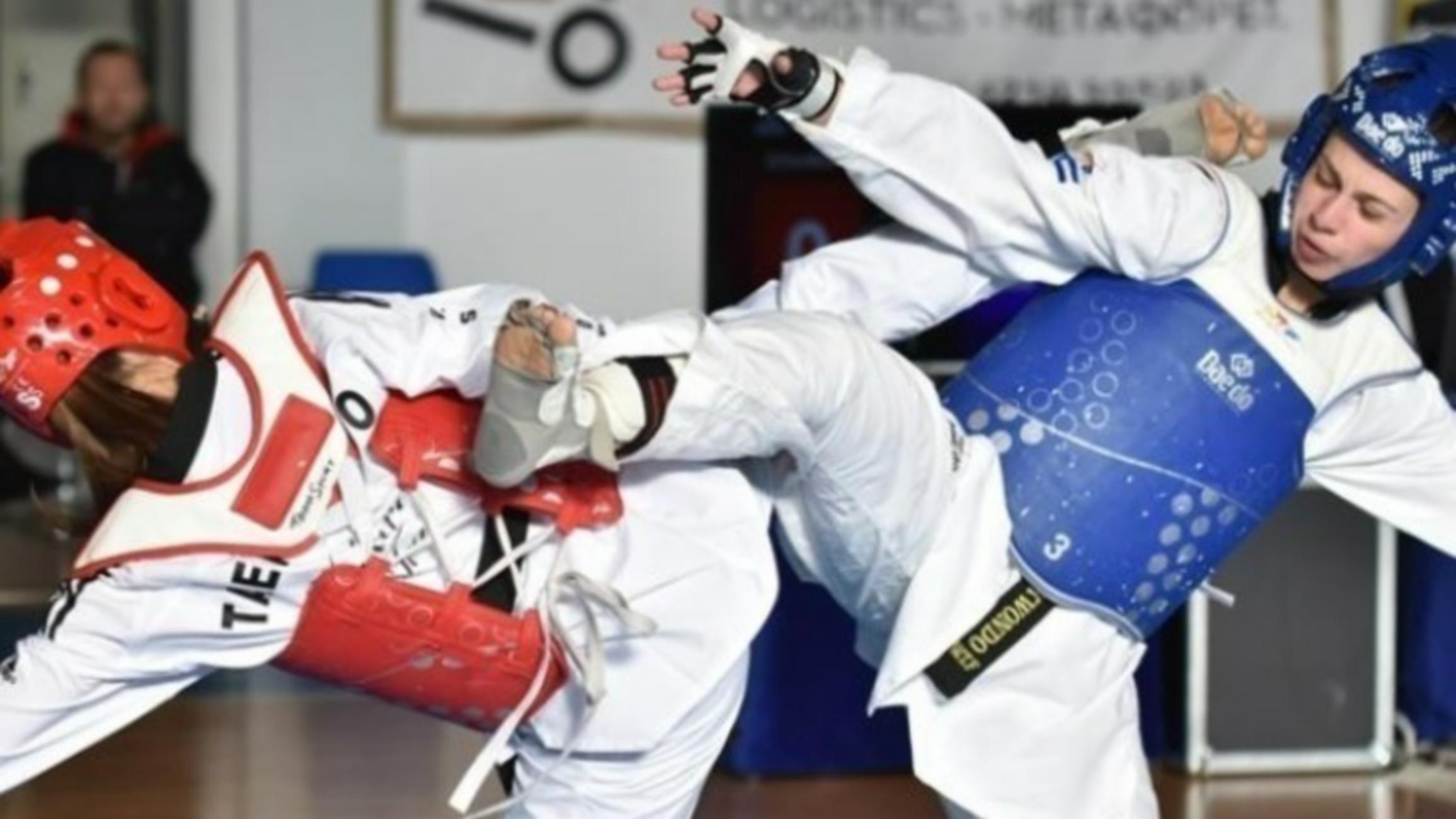 Ολυμπιακοί Αγώνες: Ήττα για την Τζέλη στο Τάε Κβο Ντο