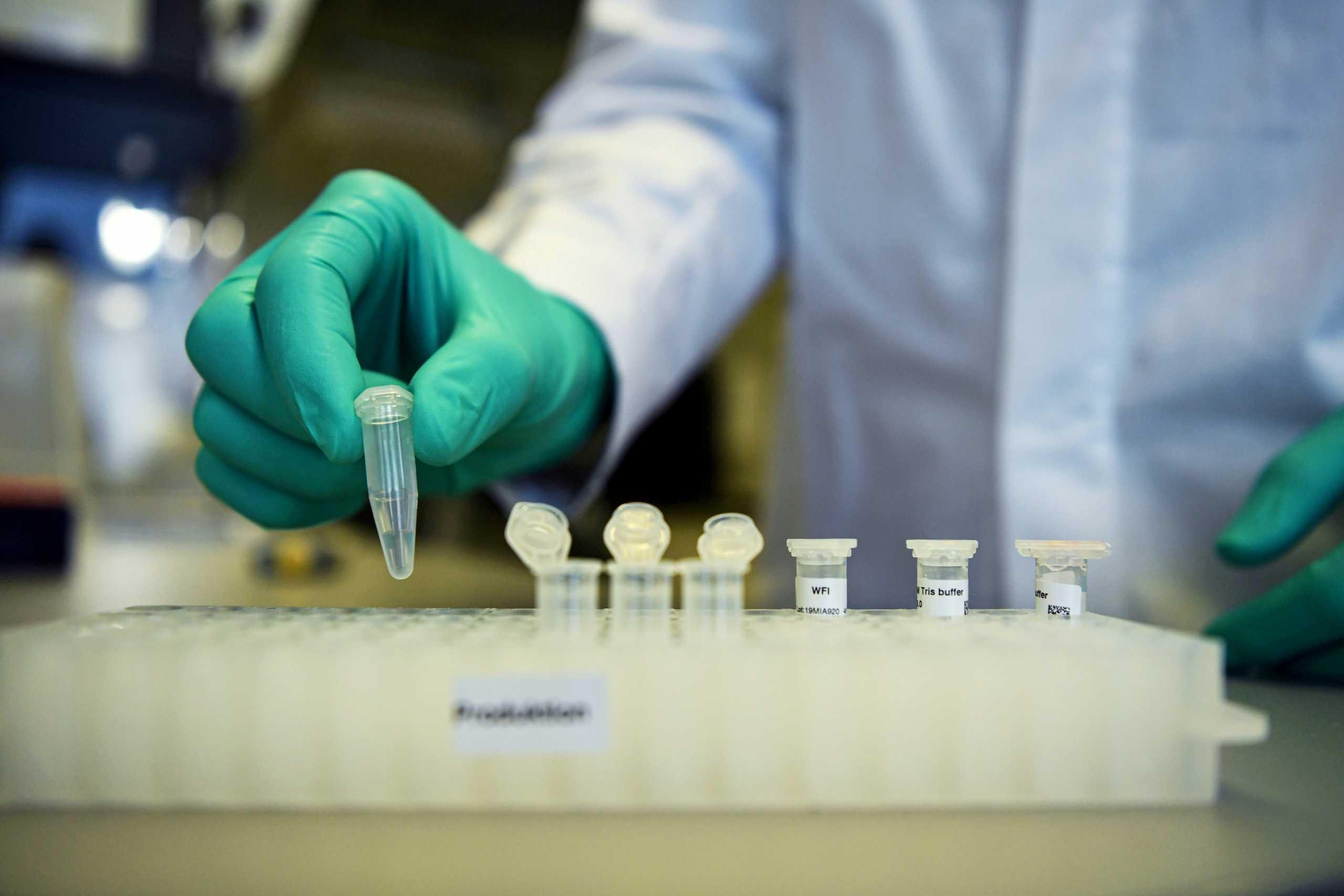 Ευρωπαϊκός Οργανισμός Φαρμάκων: Δύο δόσεις εμβολίου φαίνεται να προστατεύουν από την παραλλαγή Δέλτα