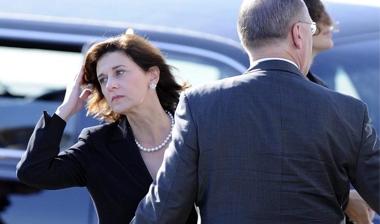 Η χήρα του Τεντ Κένεντι επόμενη πρέσβης των ΗΠΑ στην Αυστρία