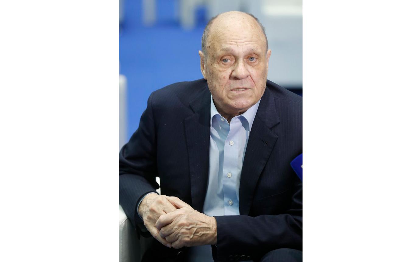 Πέθανε από κορονοϊό ο Βλαντίμιρ Μένσοφ – Είχε κερδίσει Όσκαρ το 1981