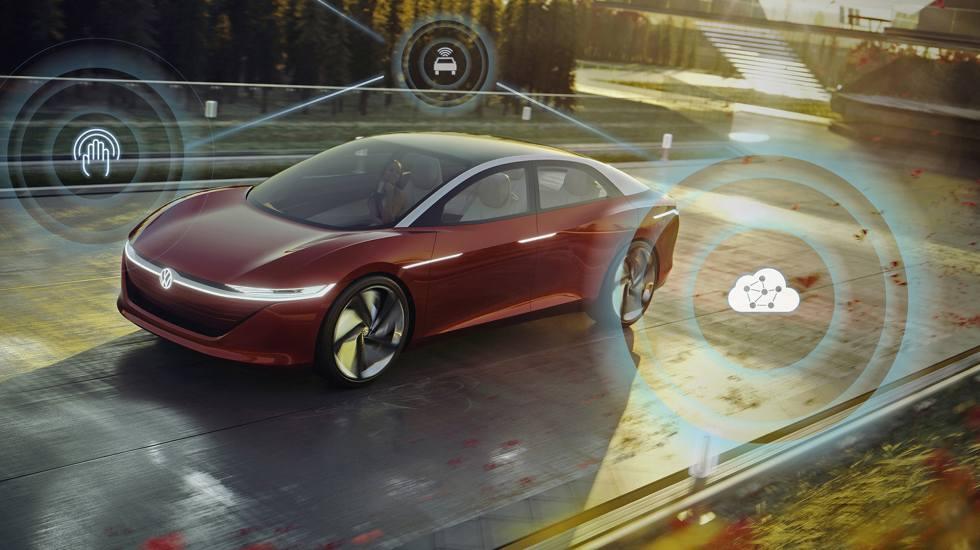 Volkswagen: Μετασχηματίζεται και ρίχνει το βάρος στο… software των αυτοκινήτων της!