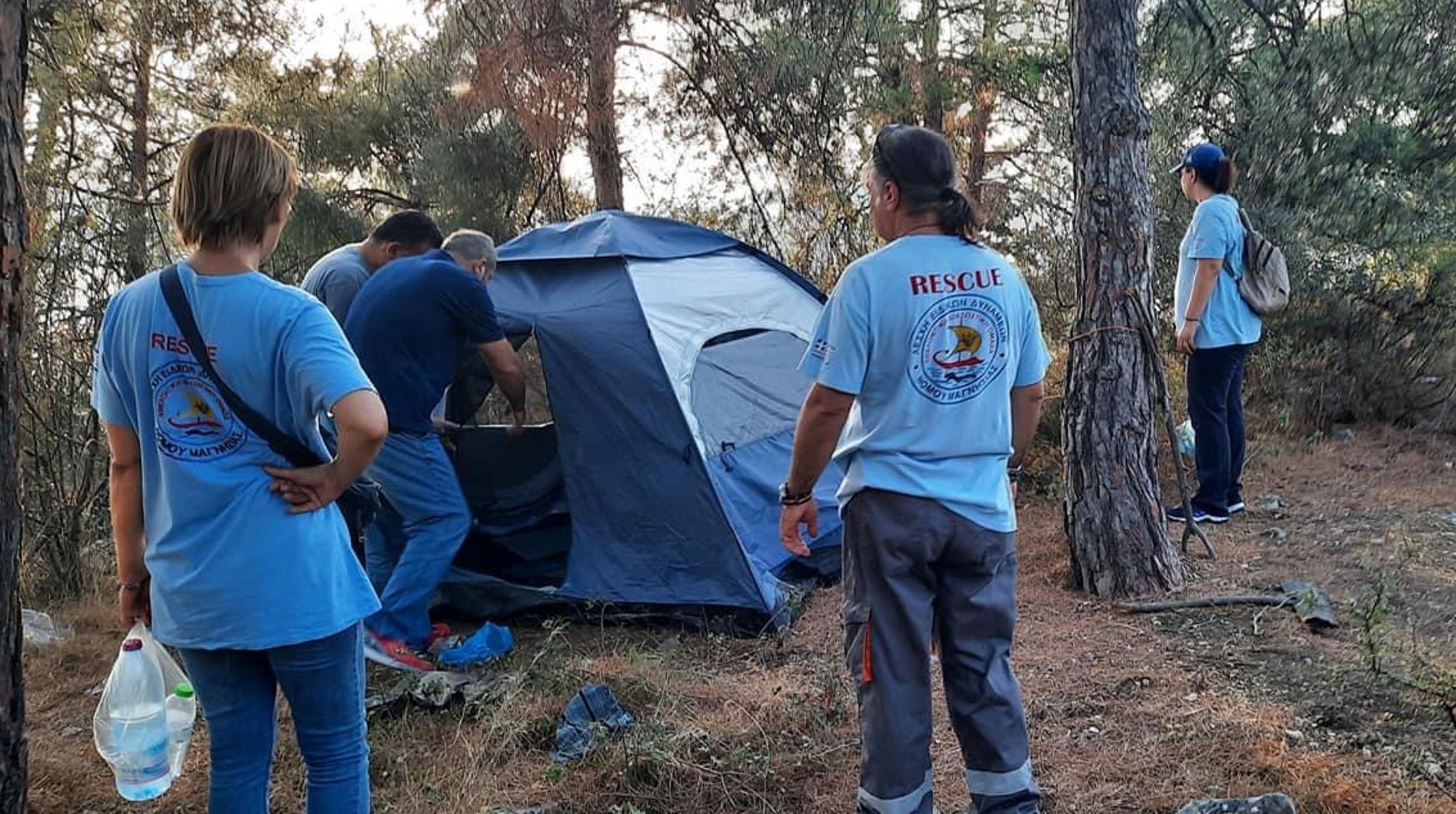 Βόλος: Αγωνία για τον 31χρονο που αγνοείται εδώ και μέρες