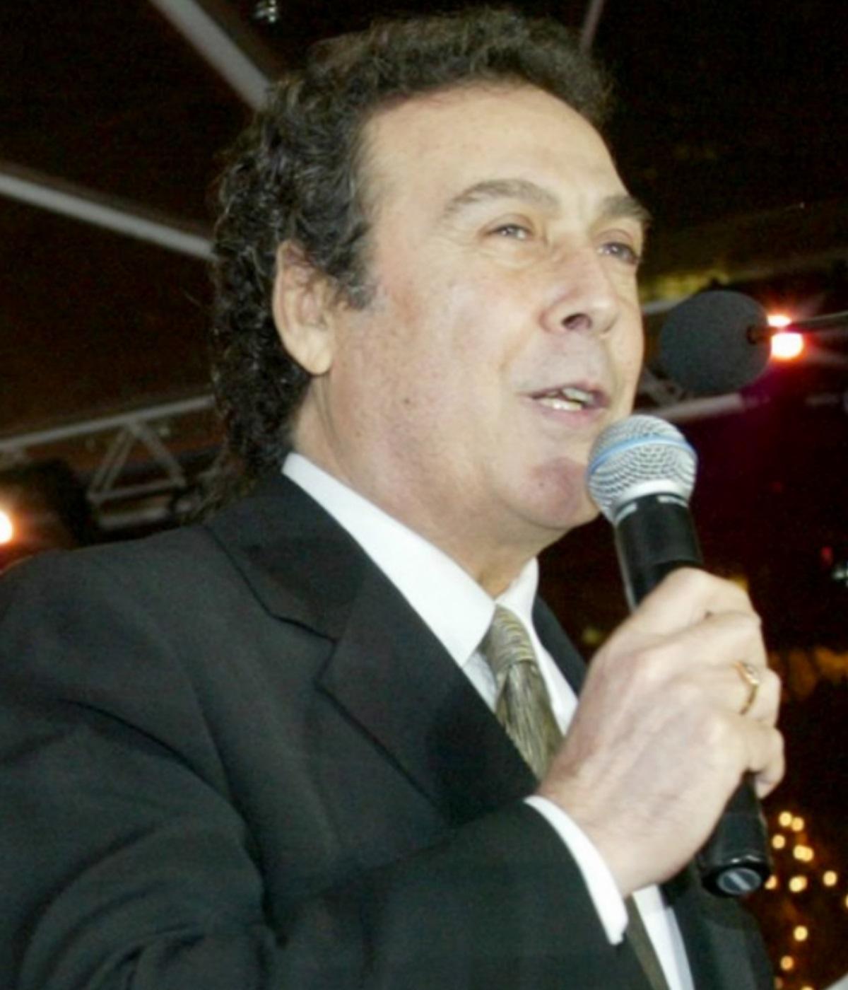Τόλης Βοσκόπουλος: Το σκάνδαλο με την «κόρη» του που τον σημάδεψε