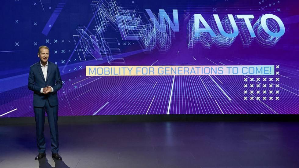 VW Group: Η επόμενη μέρα του γερμανικού ομίλου και το σχέδιο «New Auto»