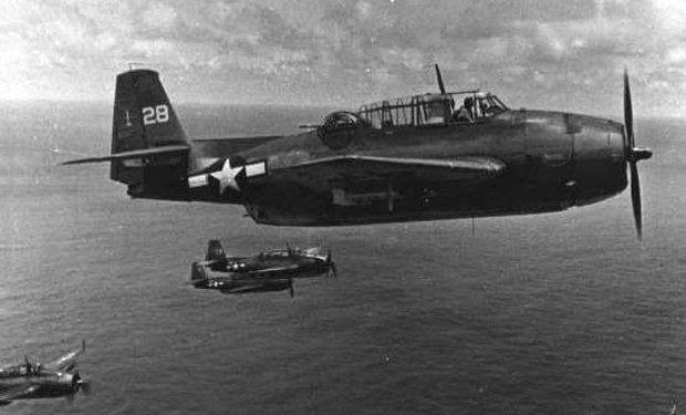 Το «Χαμένο Σμήνος»: Το Τρίγωνο των Βερμούδων και η μυστηριώδης εξαφάνιση των αεροσκαφών