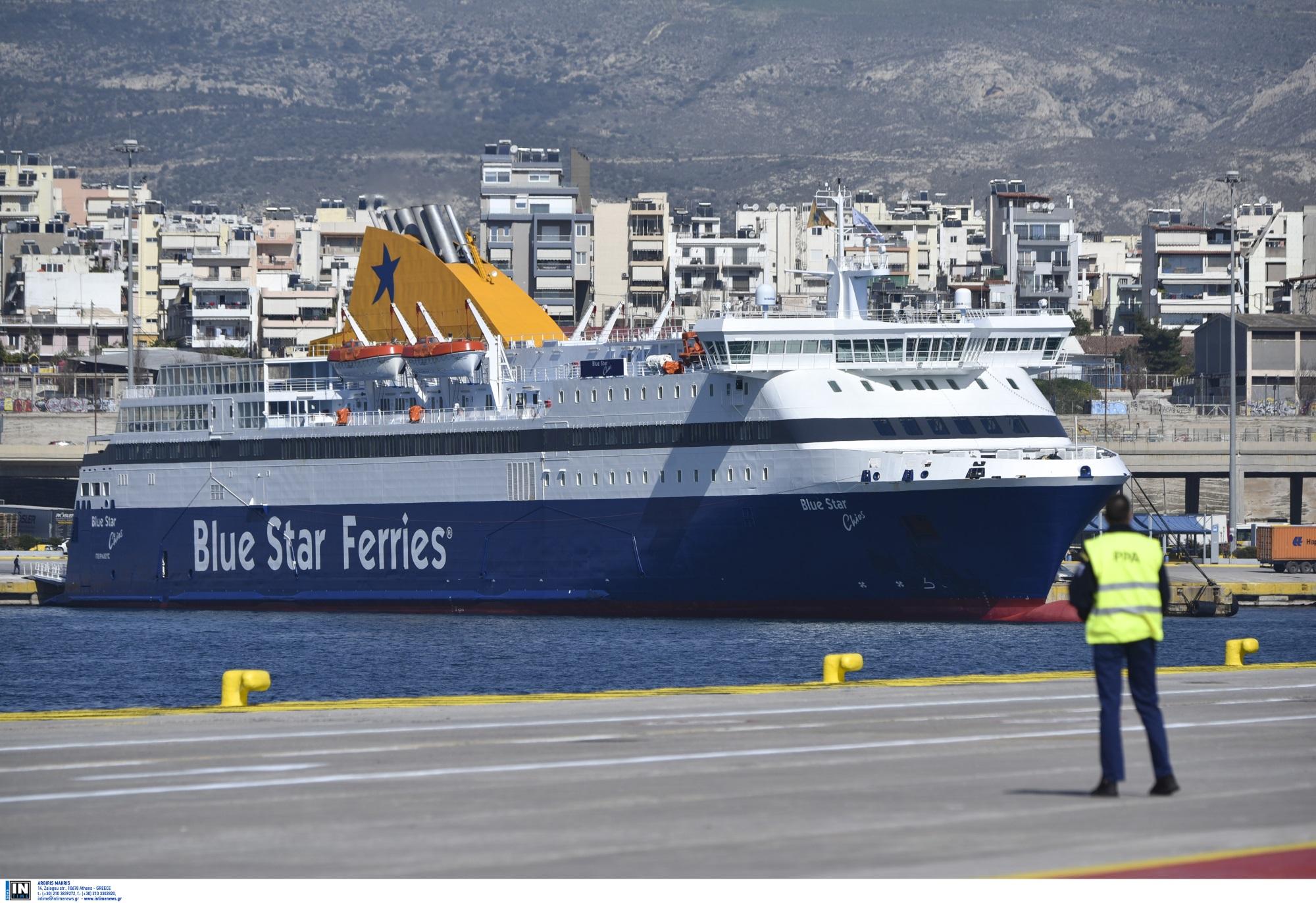 Χίος: Αστυνομικός βούτηξε στη θάλασσα και έσωσε 19χρονη