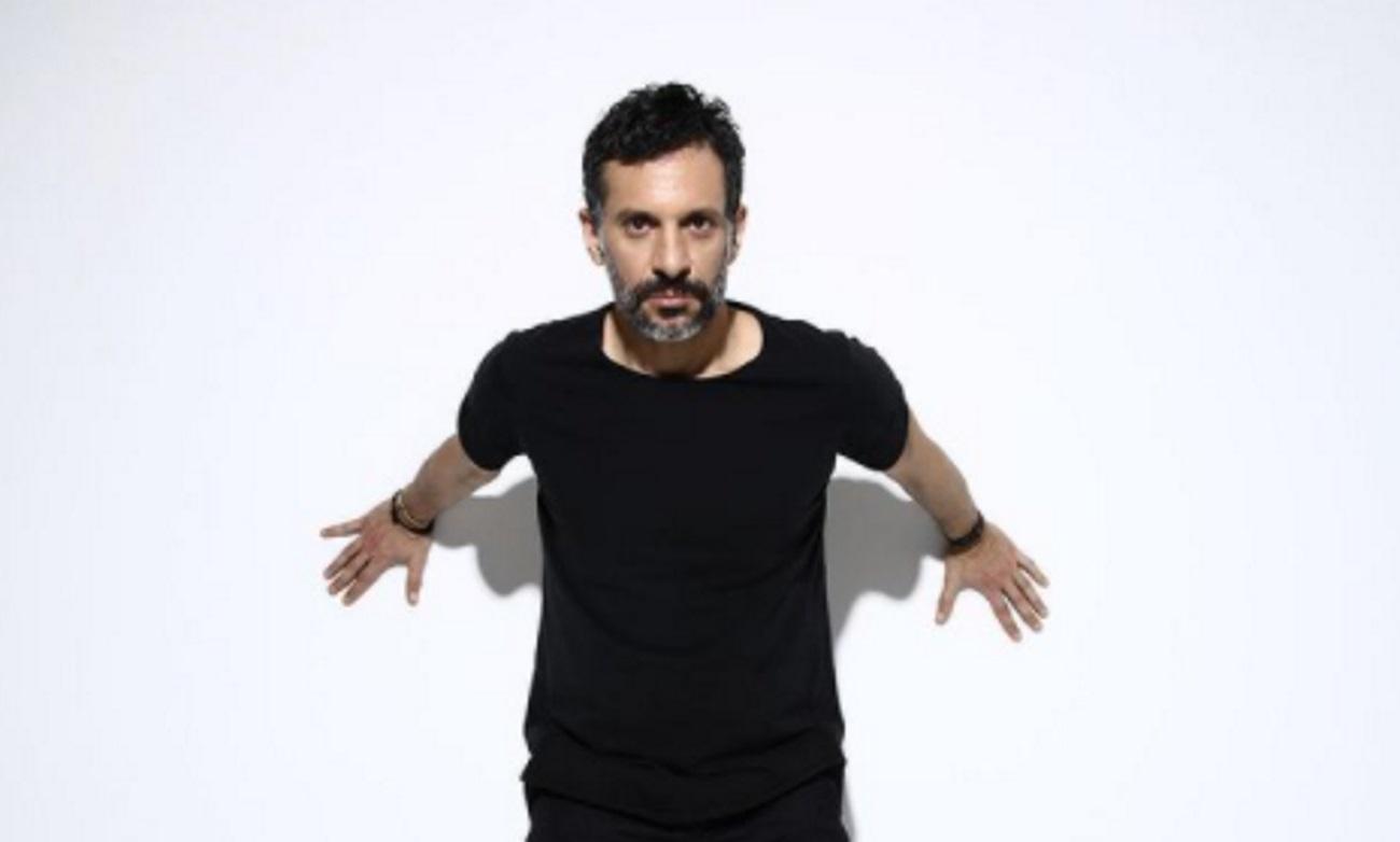Γιώργος Χρανιώτης: «Ο Κιμούλης είναι δύσκολος άνθρωπος, δεν μπορεί να συνεργαστεί με πολλούς»
