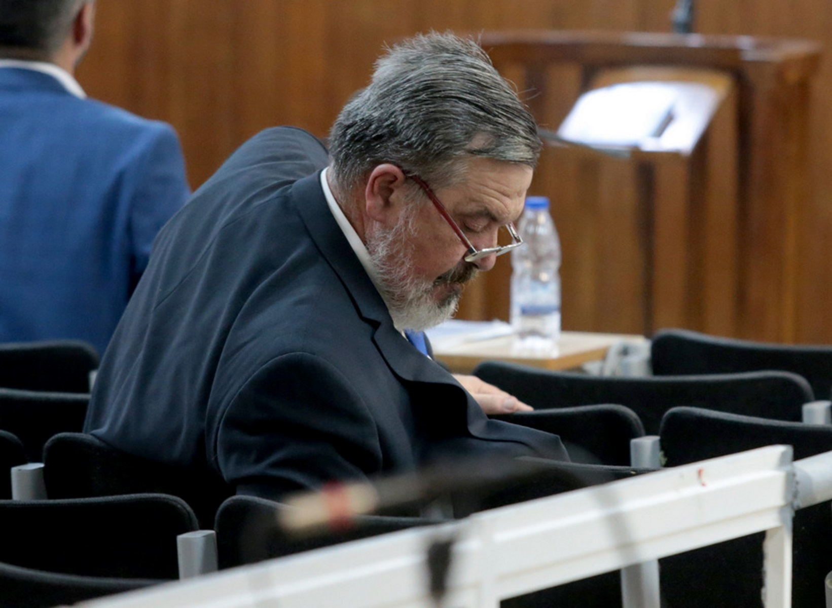 Δικηγόρος Χρήστου Παππά: Με κινήσεις «εγκλωβισμού» έγινε η σύλληψη