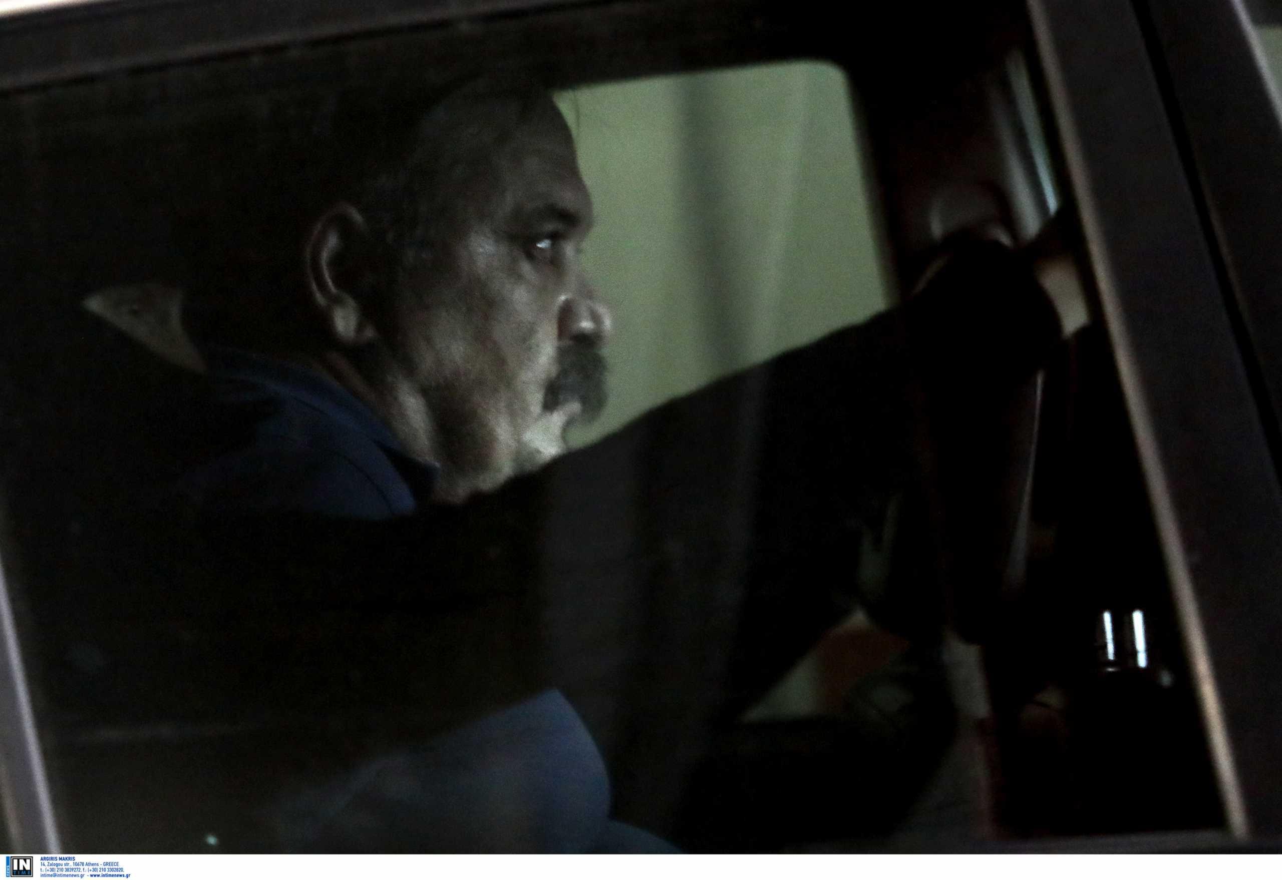 Χρήστος Παππάς: Αυτό ήταν το σχέδιο διαφυγής του στο εξωτερικό