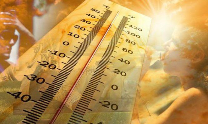 Ιατρικός Σύλλογος Αθηνών: Πως καταλαβαίνουμε ότι έχουμε υποστεί θερμοπληξία – Νέες οδηγίες