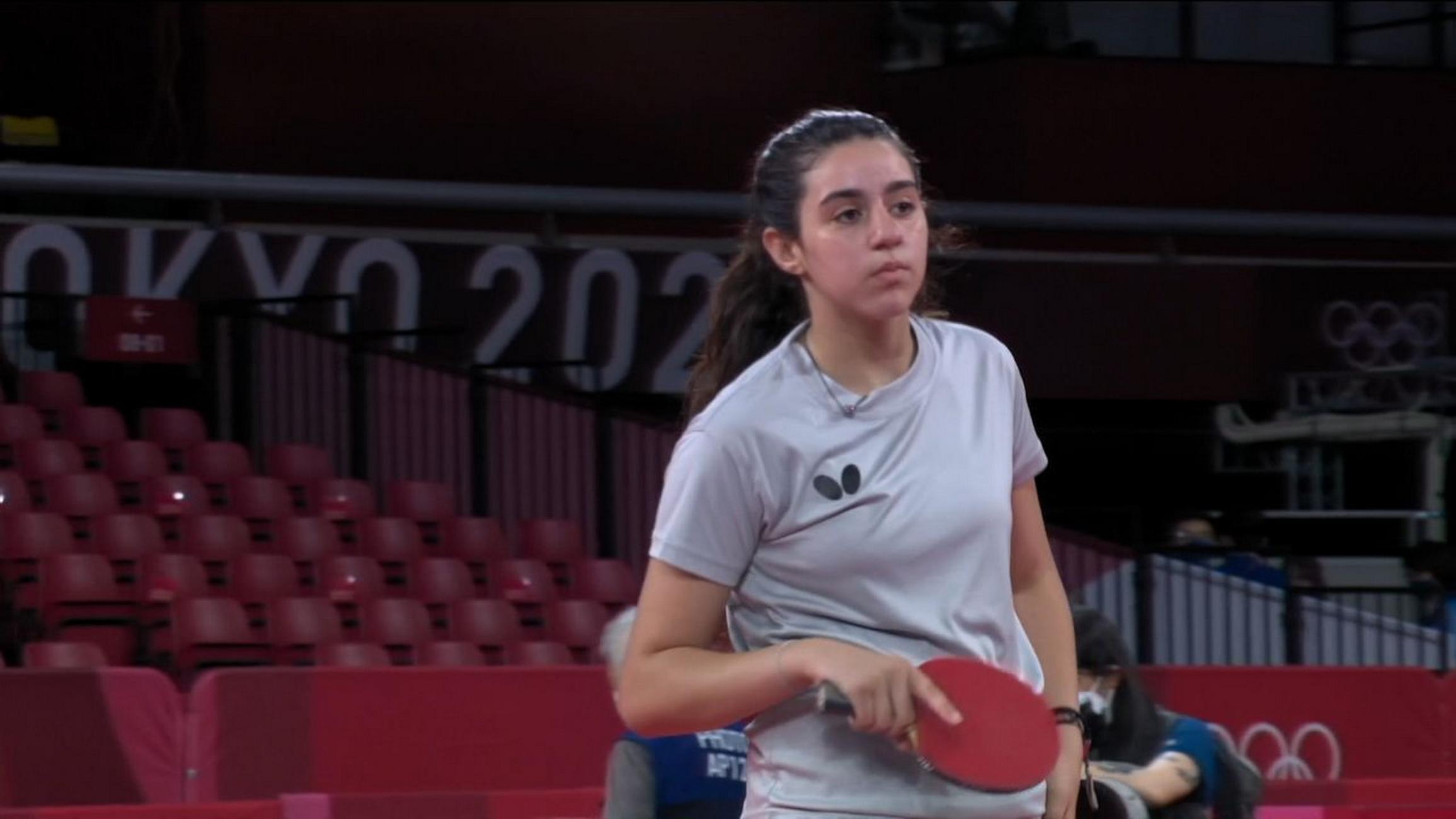 Ολυμπιακοί Αγώνες: Η 12χρονη που έγραψε ιστορία στο Τόκιο