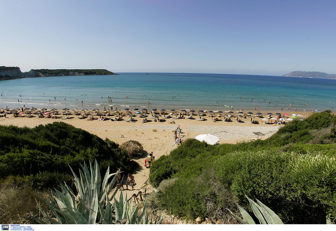 Κορονοϊός – Ζάκυνθος: Βρετανίδες τουρίστριες το «έσκασαν» από ξενοδοχείο καραντίνας