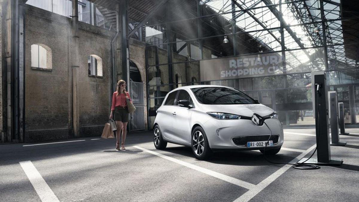 Έρευνα: Προνόμιο των πλούσιων χωρών τα ηλεκτρικά αυτοκίνητα στην ΕΕ