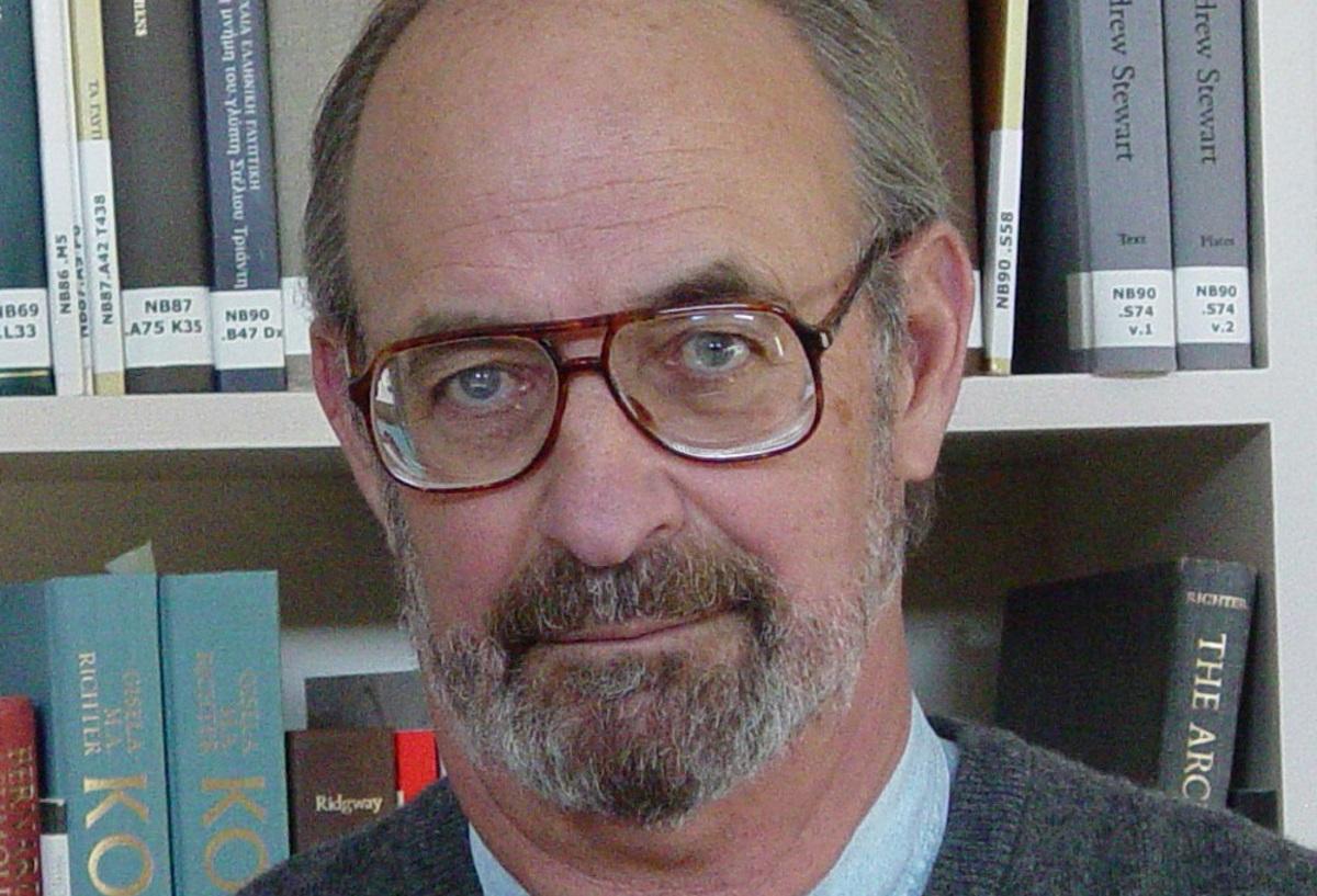 Θάνατος Στέφανου Μίλλερ: Ο πολιτικός κόσμος εκφράζει τη θλίψη του για τον αρχαιολόγο που ξαναζωντάνεψε την Αρχαία Νεμέα