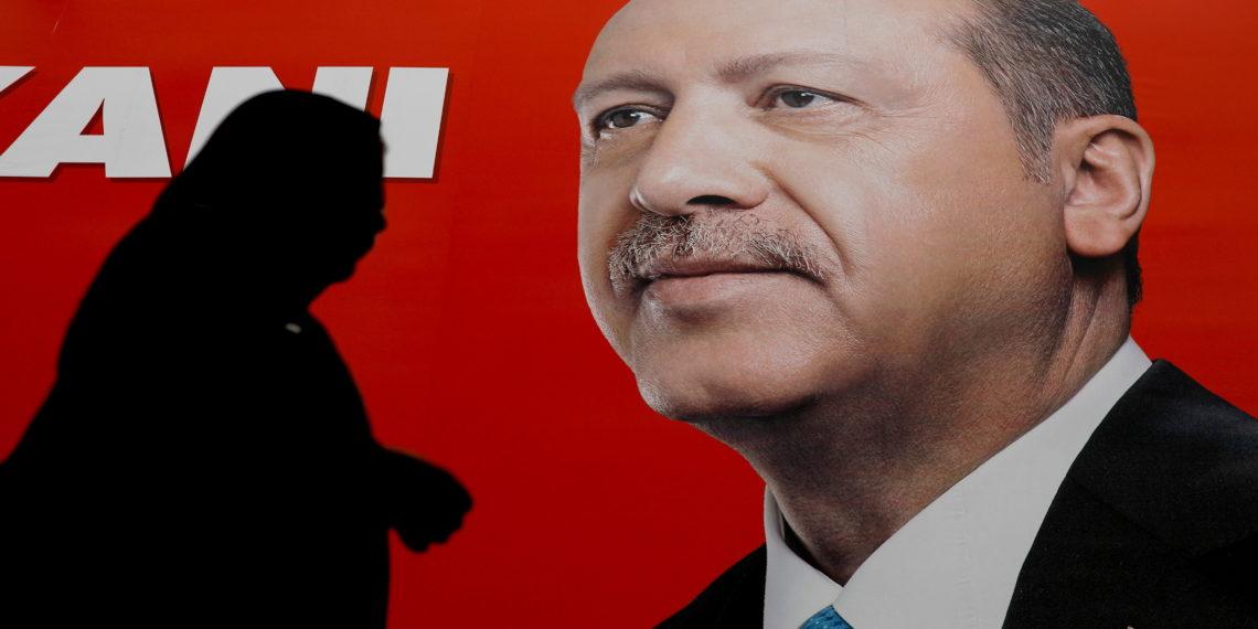 Τουρκία – δημοσκόπηση: «Να μείνουμε μακριά από το Αφγανιστάν» ζητά η πλειοψηφία