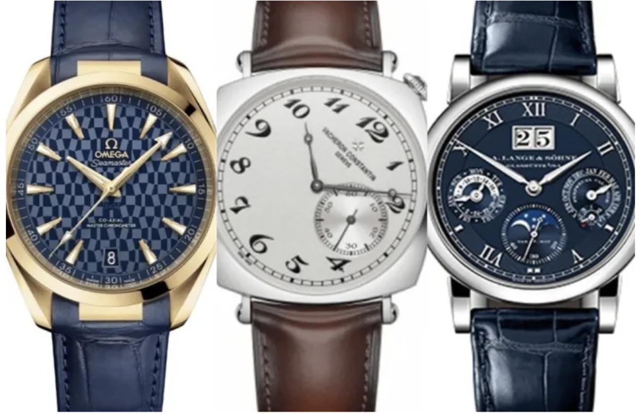 5 πανέμορφα ρολόγια που θα σε κάνουν να θέλεις να φορέσεις σμόκιν