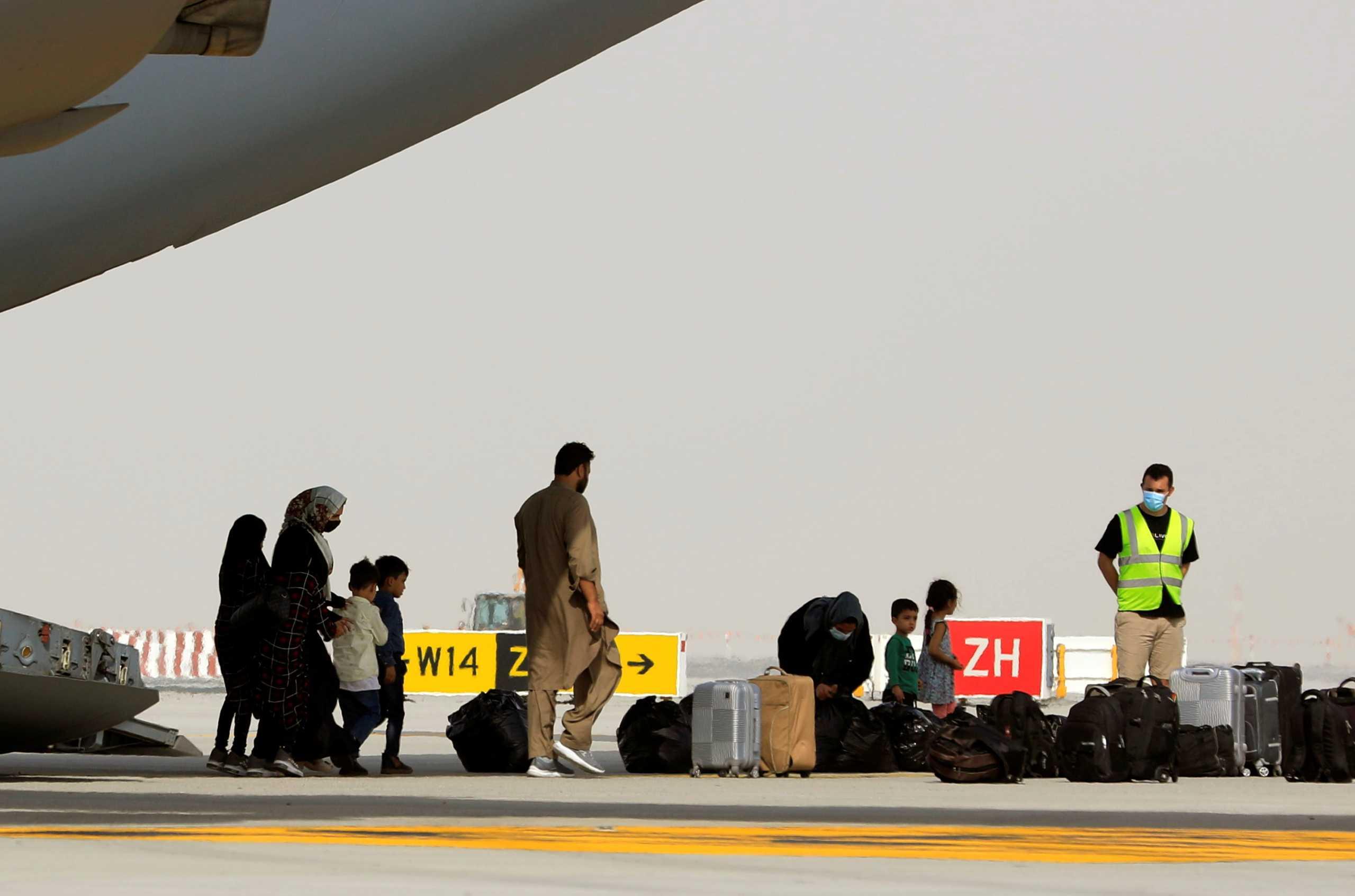 Ταλιμπάν: Τηρούμε τον λόγο μας για την απομάκρυνση ξένων υπηκόων από την Καμπούλ