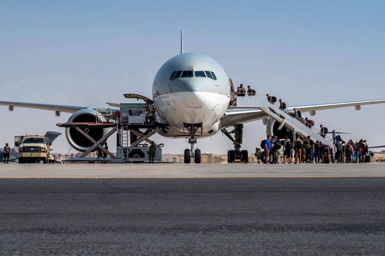 Αφγανιστάν: Ο Μπόρις Τζόνσον θέλει παράταση της εκκένωσης