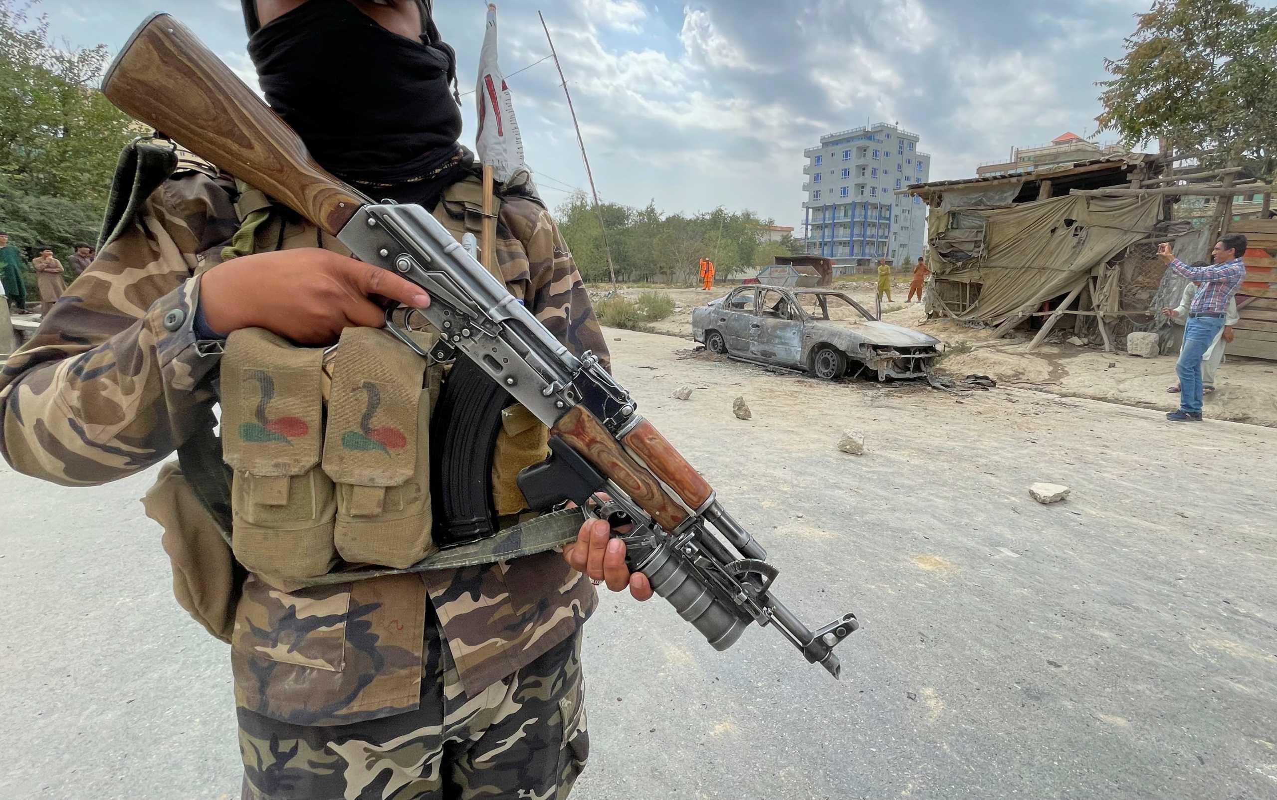 Αφγανιστάν: Το μεγαλύτερο μέρος του διπλωματικού προσωπικού των ΗΠΑ έχει φύγει από την Καμπούλ
