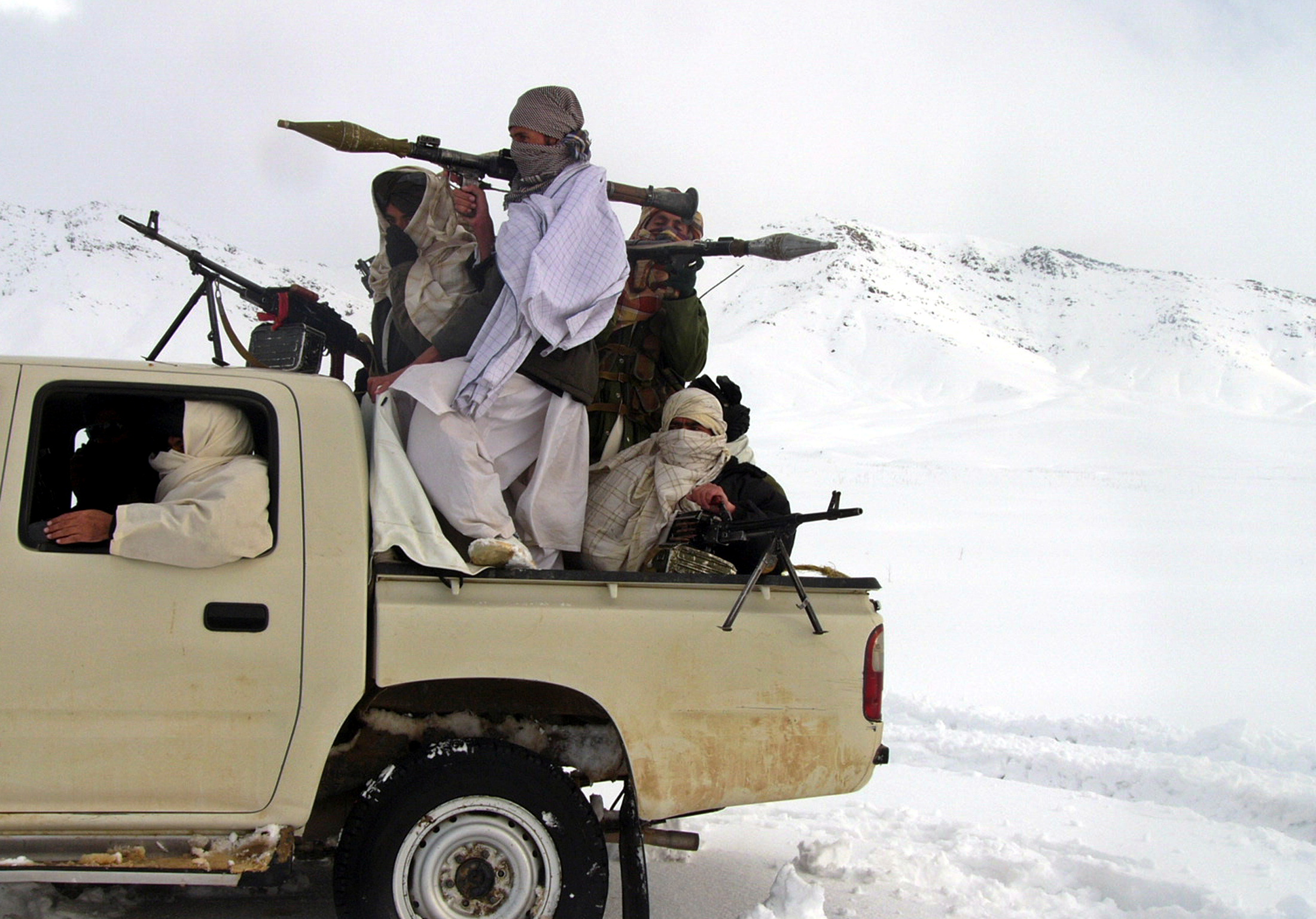 Αφγανιστάν: Η Αντίσταση αντεπιτίθεται – Αιματηρές μάχες με τους Ταλιμπάν στην «Κοιλάδα των Πέντε Λεόντων»