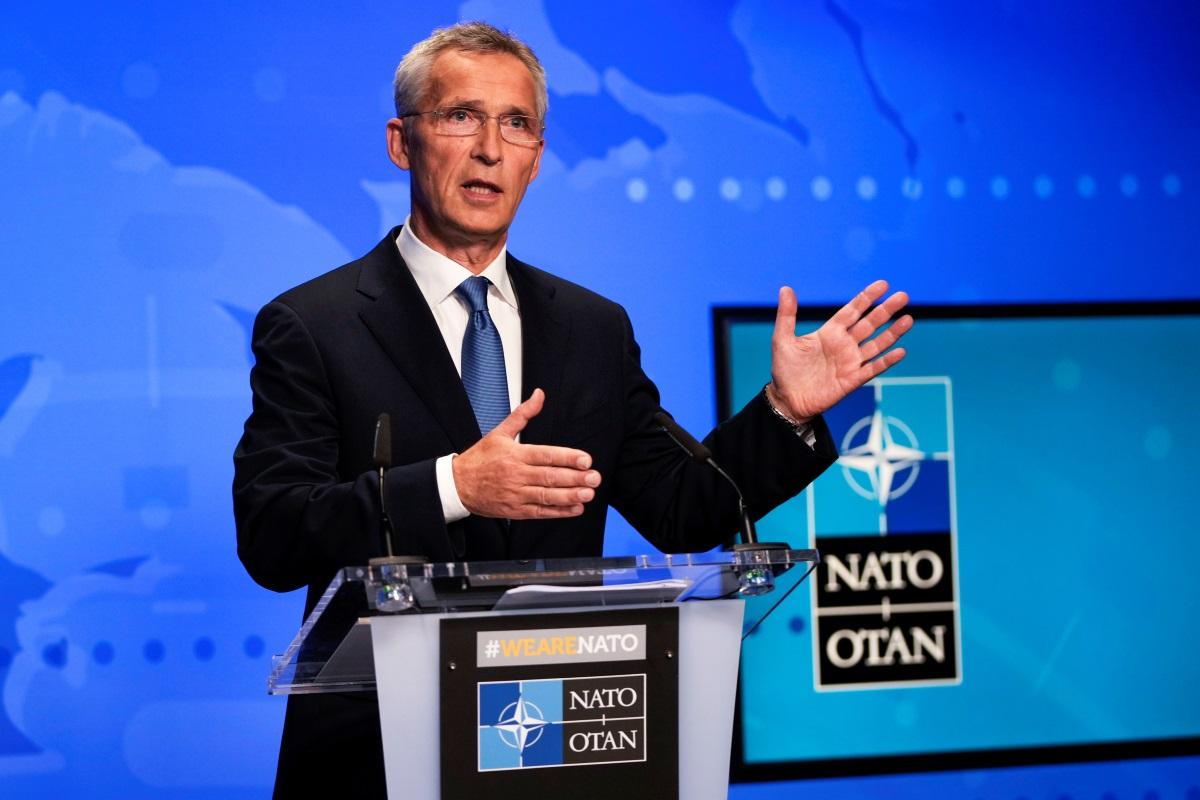 ΝΑΤΟ: Σταματά κάθε υποστήριξη στο Αφγανιστάν – Ζητά να μην ξαναγίνει η χώρα «καταφύγιο τρομοκρατών»