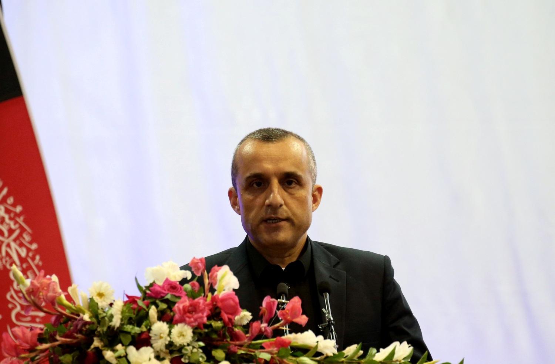 Αντιπρόεδρος Αφγανιστάν: Εγώ είμαι ο υπηρεσιακός Πρόεδρος – Καλεί σε αντίσταση απέναντι στους Ταλιμπάν
