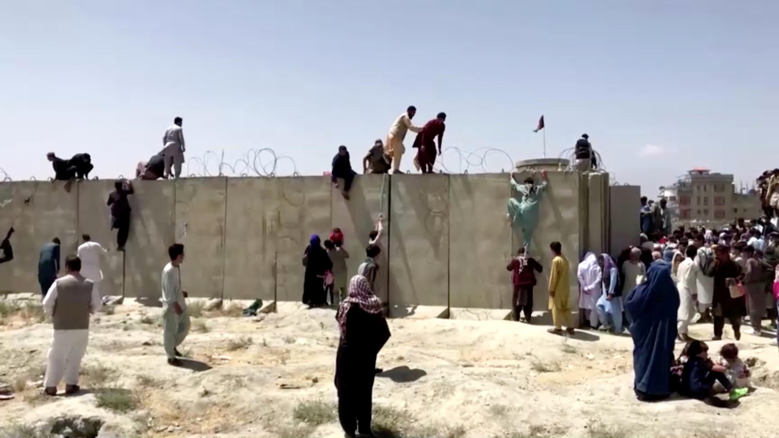 Οι Ταλιμπάν δεν θα έχουν πρόσβαση στα αποθέματα της αφγανικής κεντρικής τράπεζας στις Ηνωμένες Πολιτείες