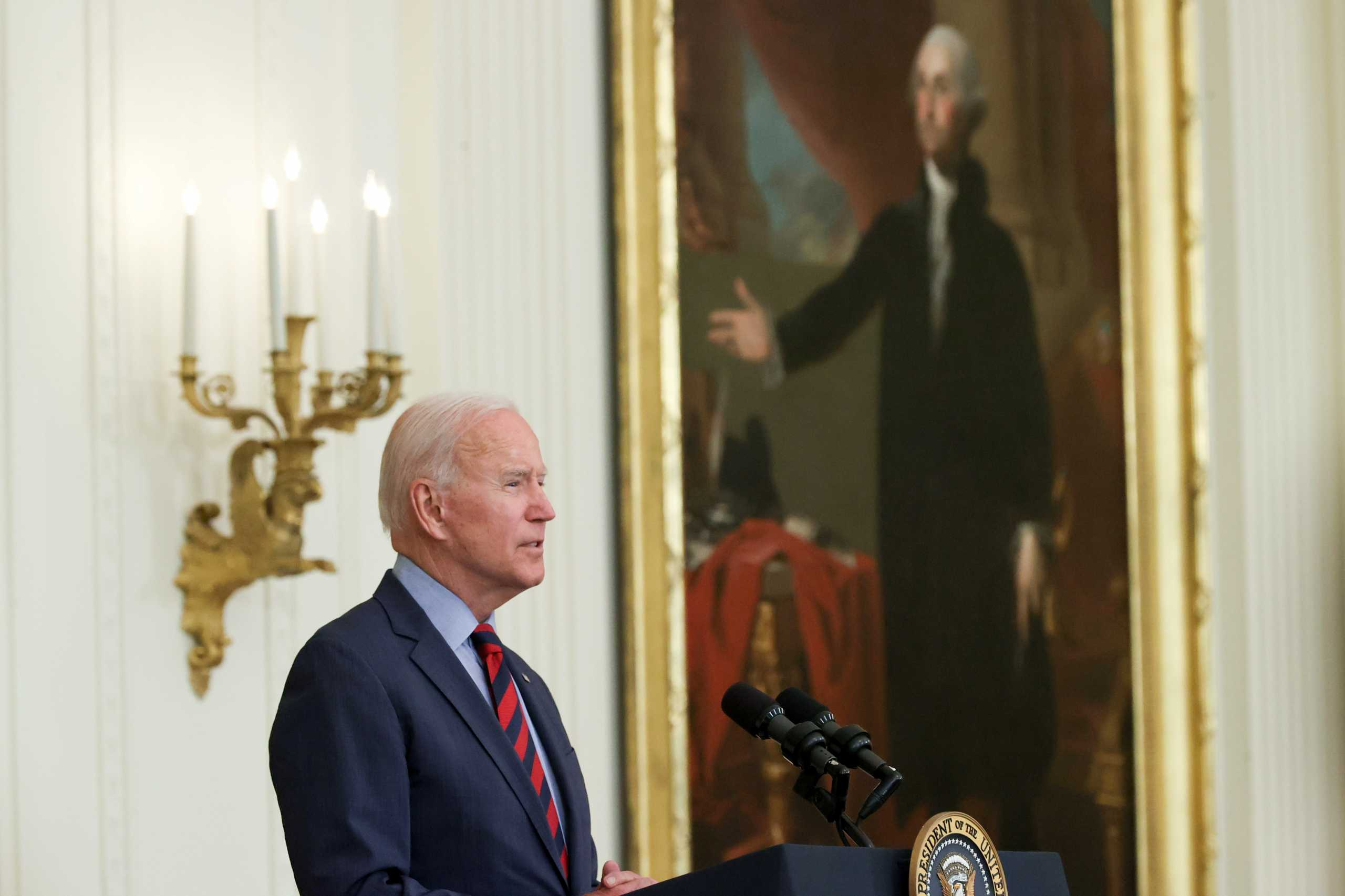ΗΠΑ: Ο Πρόεδρος Μπάιντεν ζητάει την παραίτηση του κυβερνήτη της Ν. Υόρκης