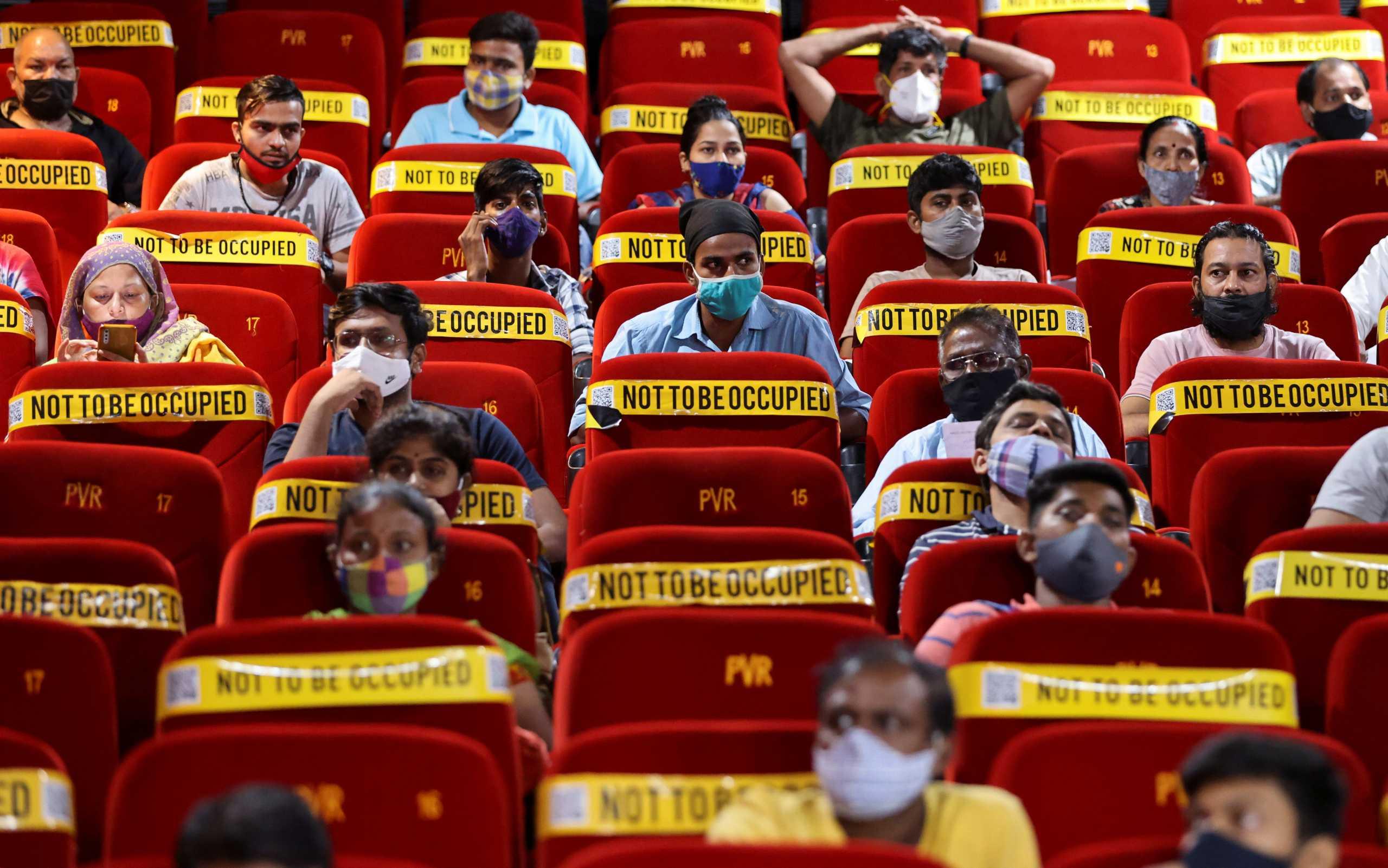 Η Ινδία έφτιαξε το πρώτο εμβόλιο DNA κατά του κορονοϊού – Εγκρίθηκε για επείγουσα χρήση