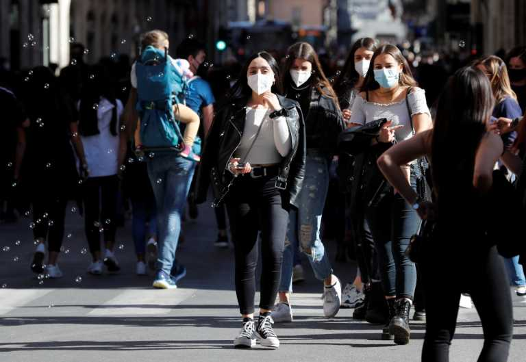 Ιταλία - κορονοϊός: 44 νεκροί και 2.407 κρούσματα