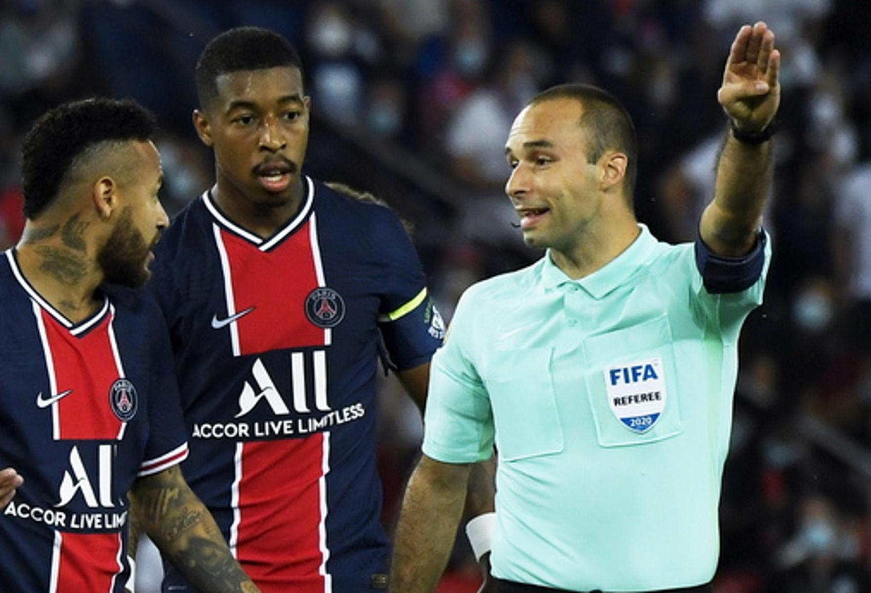 ΠΑΟΚ – Ριέκα: Γάλλος διαιτητής στο ματς της Τούμπας