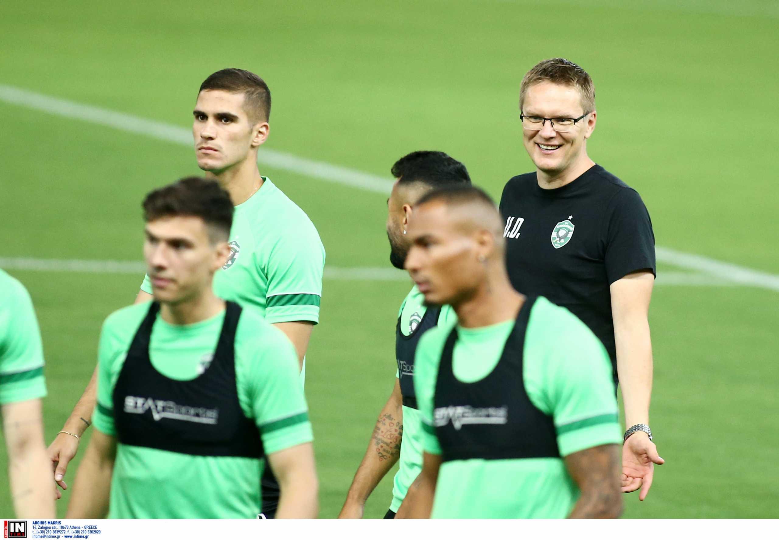 Λουντογκόρετς – Ολυμπιακός: «50-50 οι πιθανότητες πρόκρισης» λέει ο Ντομπράουσκας
