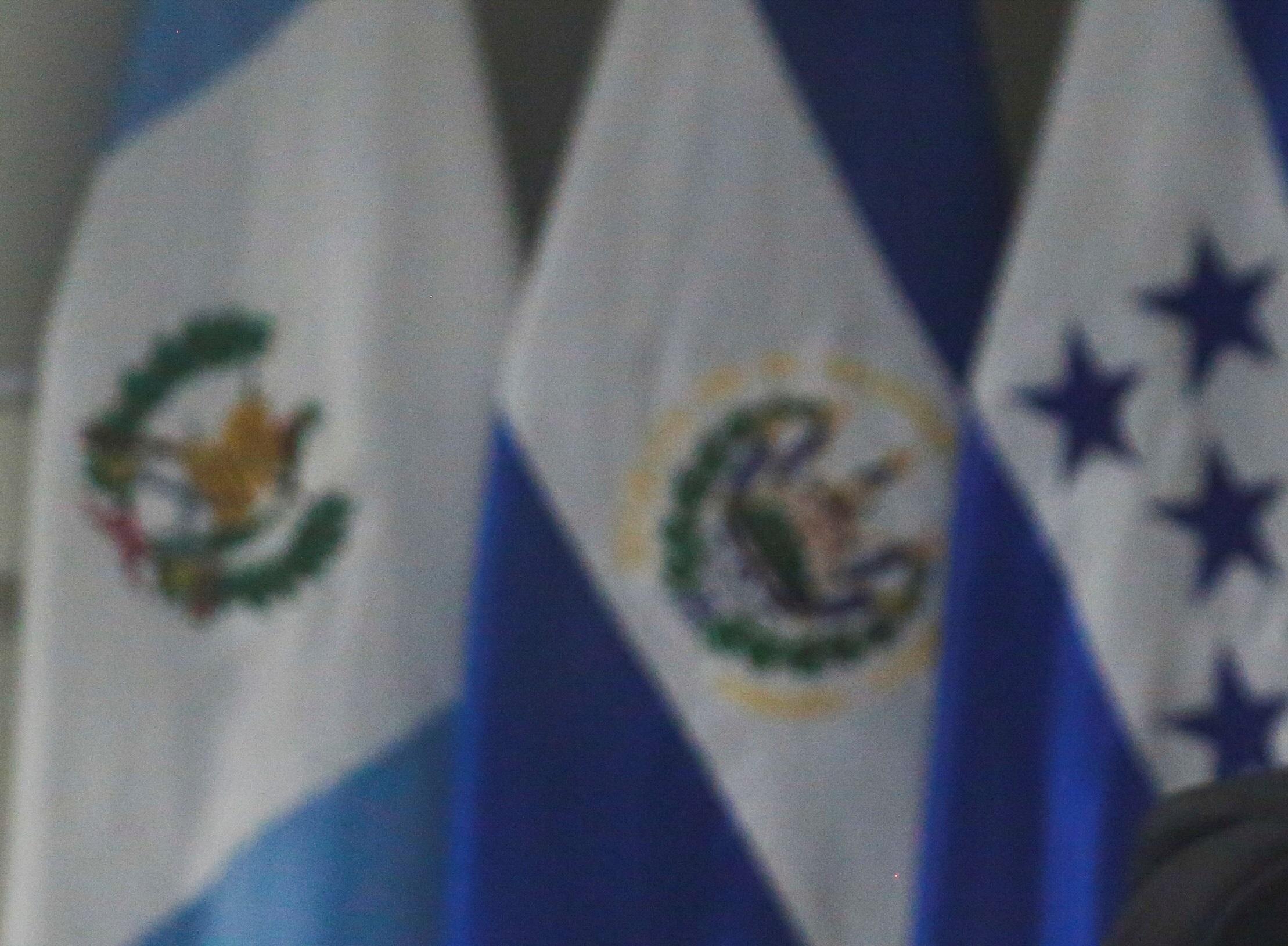Η Νικαράγουα έδωσε υπηκοότητα σε πρώην πρόεδρο του Ελ Σαλβαδόρ