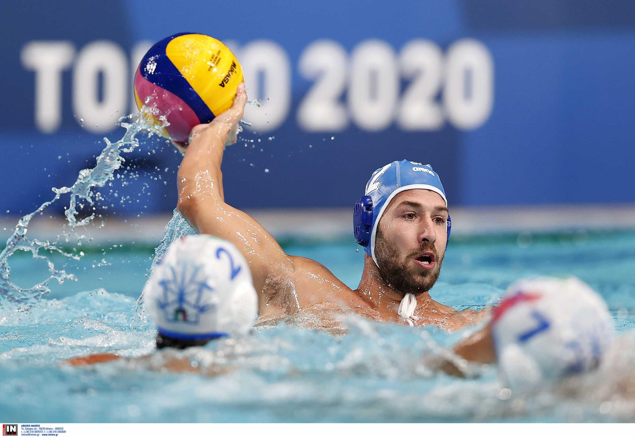 Αθλητικές μεταδόσεις με Ελλάδα – Μαυροβούνιο και Medal Race για Μάντη – Καγιαλή (04/08)