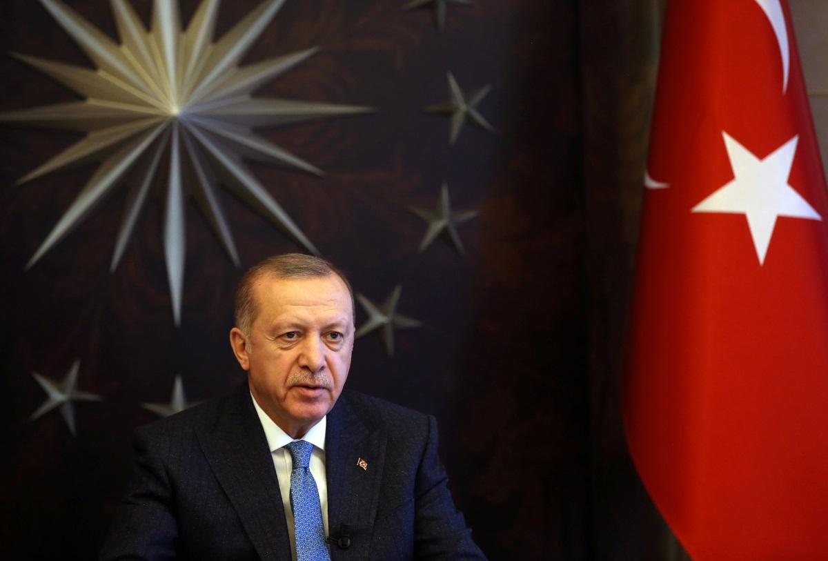 Ερντογάν: Ρεκόρ διώξεων Τούρκων για «προσβολή του Προέδρου»