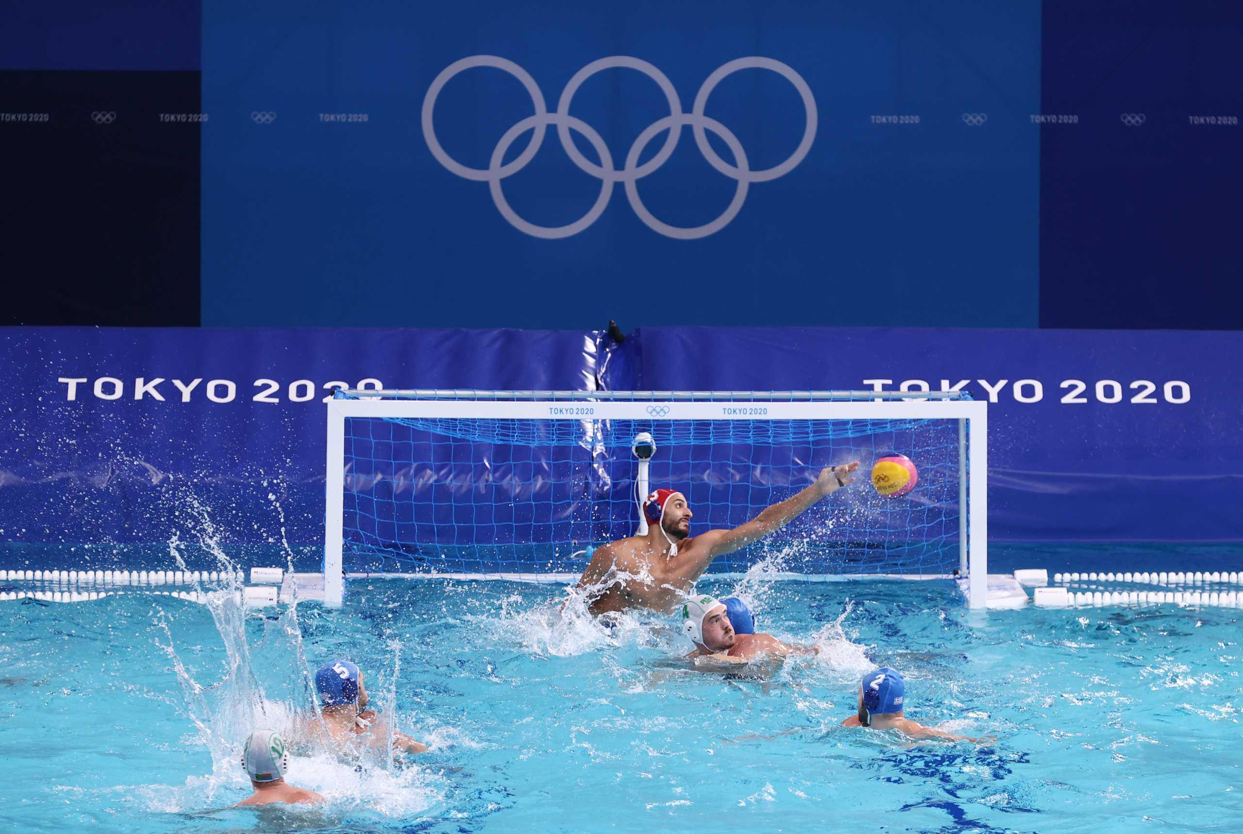 Ολυμπιακοί Αγώνες: Οι ελληνικές συμμετοχές της 13ης ημέρας
