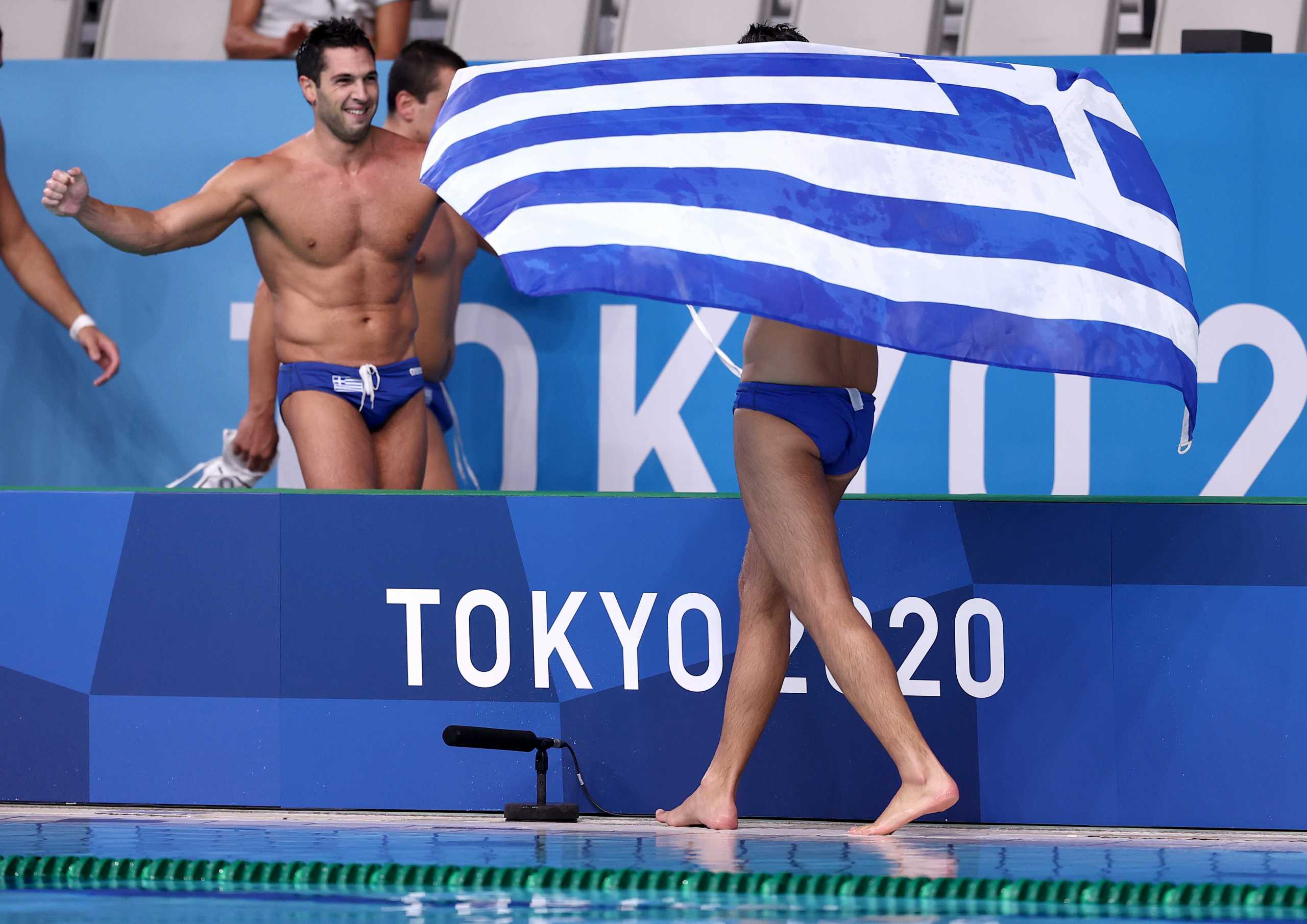 Εθνική πόλο: Η ημέρα και η ώρα του μεγάλου τελικού στους Ολυμπιακούς Αγώνες