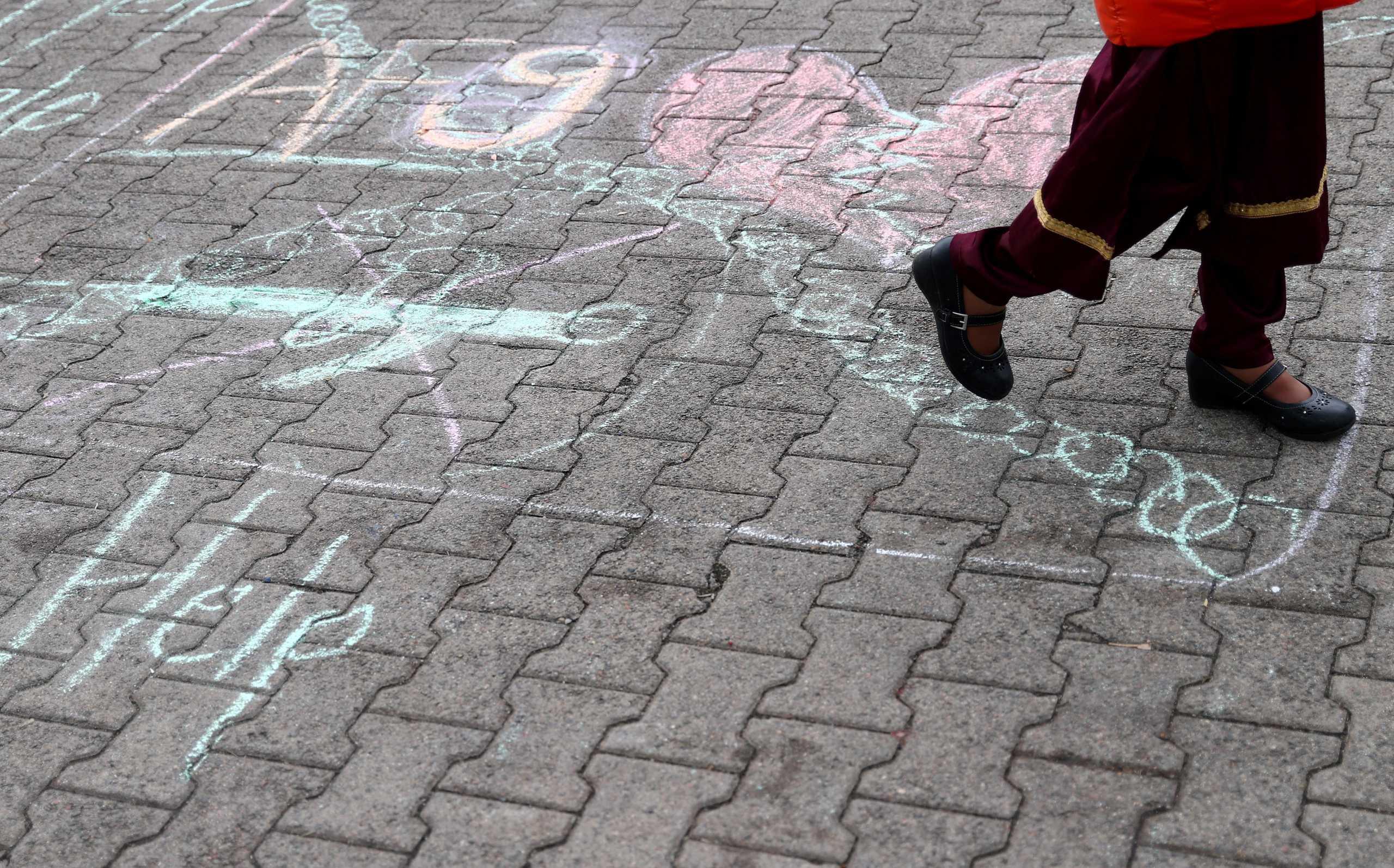 Προφυγόπουλα γλίτωσαν από το Αφγανιστάν και δηλητηριάστηκαν από μανιτάρια
