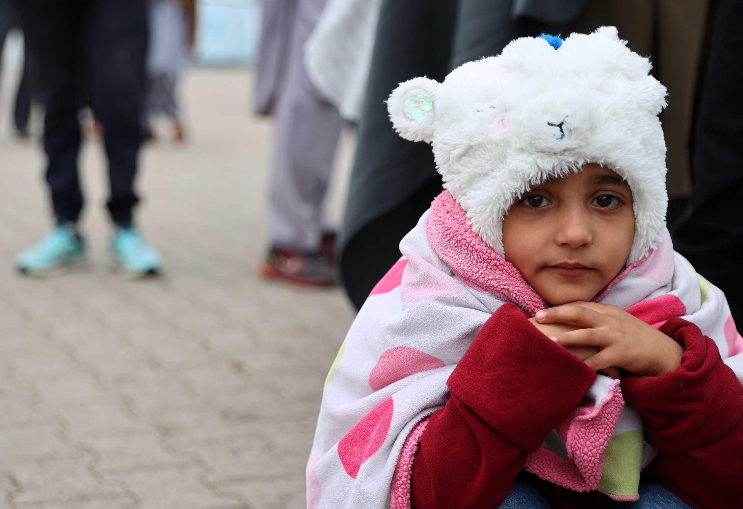 Αφγανιστάν: Ο Παγκόσμιος Οργανισμός Υγείας δημιουργεί αερογέφυρα με ιατροφαρμακευτικό υλικό