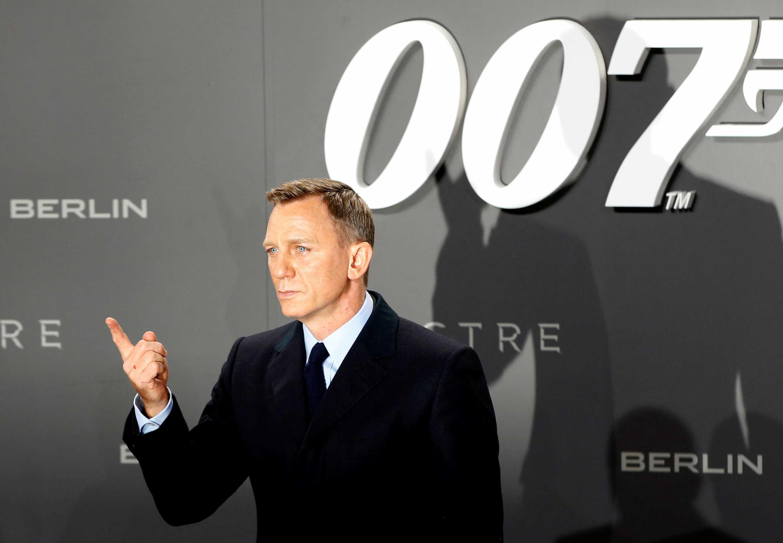 5 ρολόγια του James Bond που θα θέλαμε στον καρπό μας