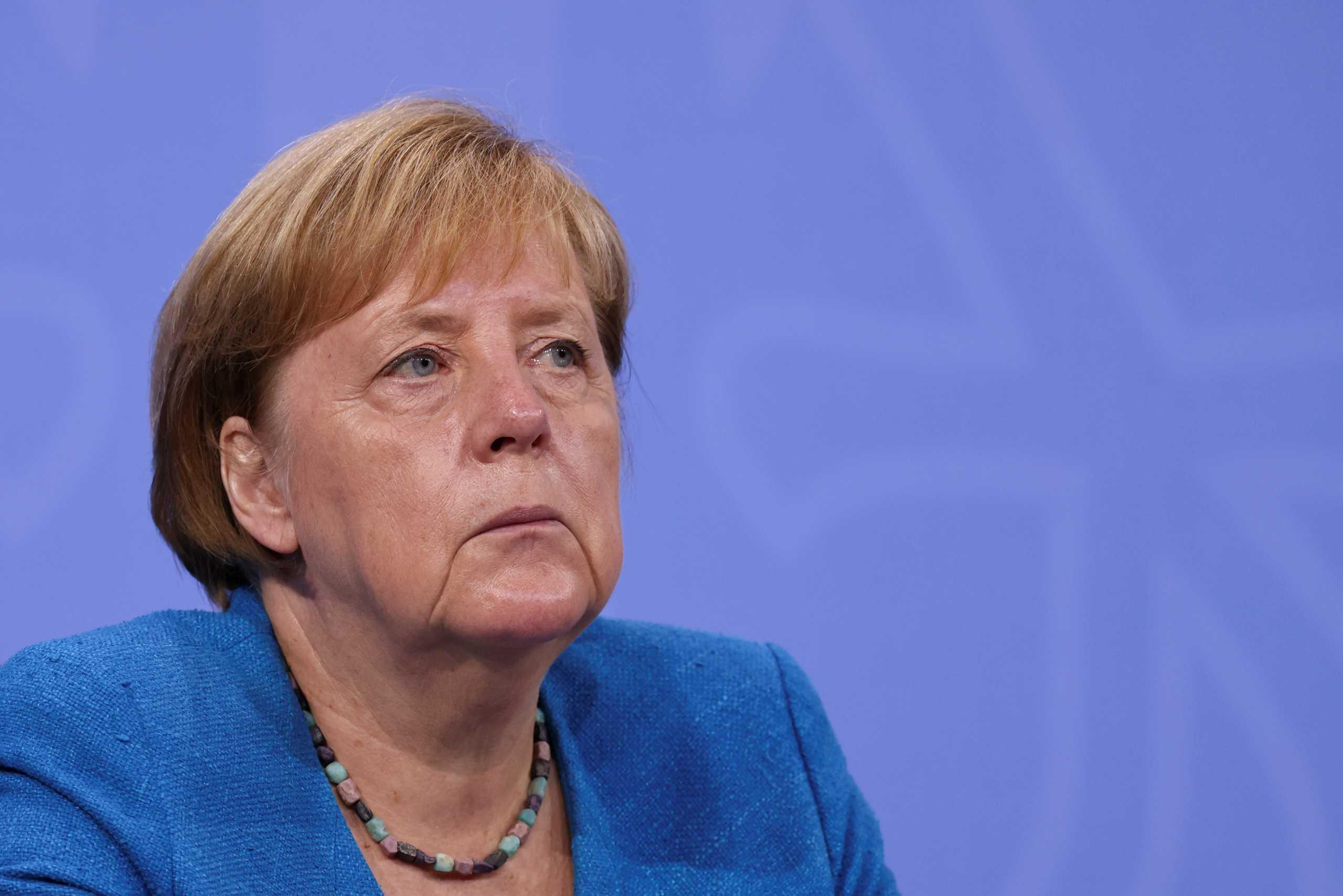 Γερμανία: «Η κατάσταση στο Αφγανιστάν είναι το απόλυτο φιάσκο» – Συγκλονισμένη η Μέρκελ