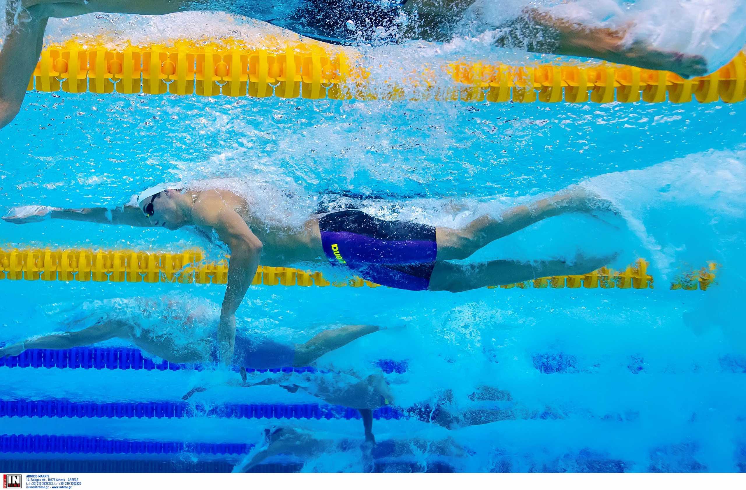 Ολυμπιακοί Αγώνες: Ο ελληνικός απολογισμός της ημέρας (01/08)