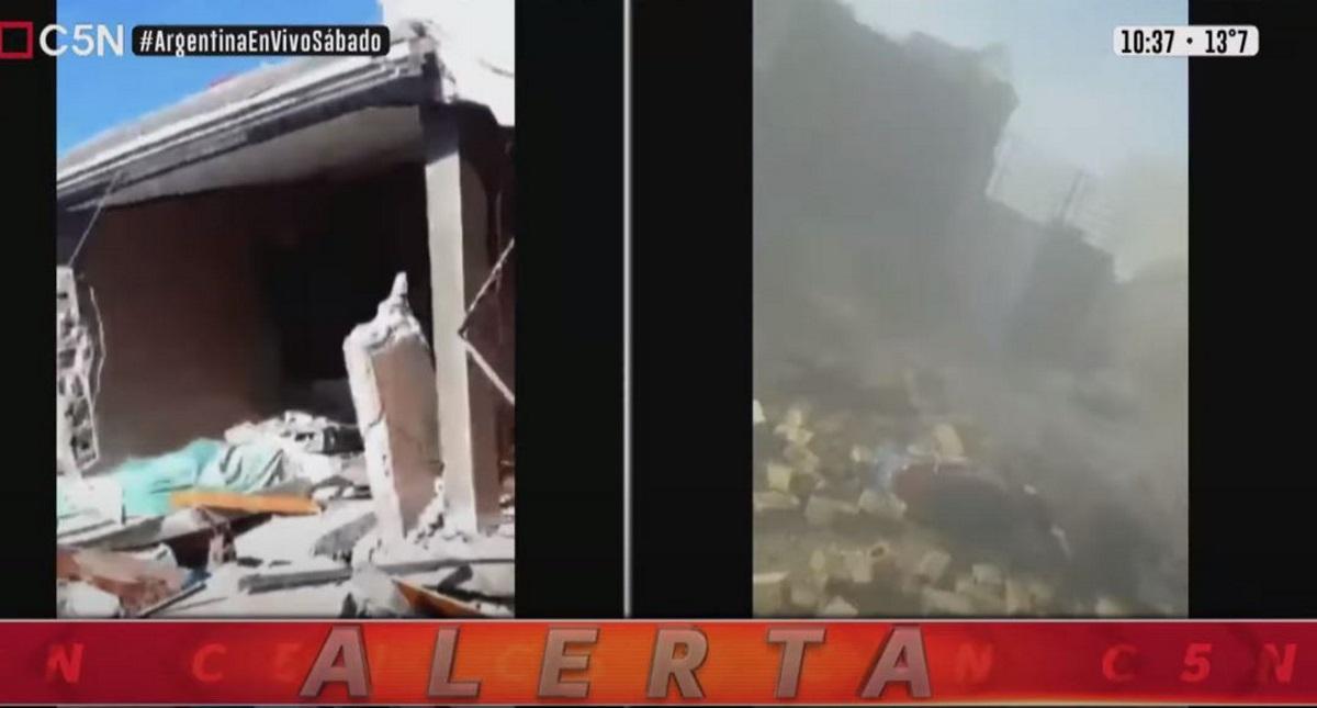 Αϊτή: Νεκροί από τον σεισμό τον 7,2 Ρίχτερ