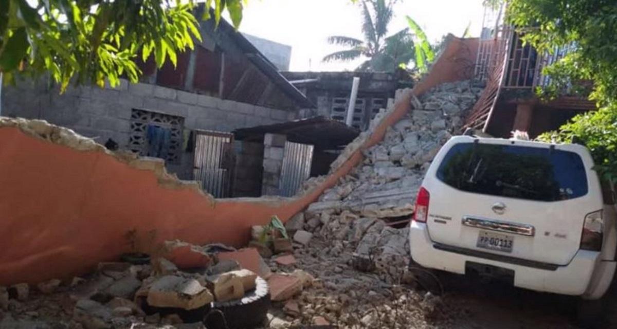 Σεισμός 7,2 Ρίχτερ στην Αϊτή – Κατέρρευσαν κτίρια