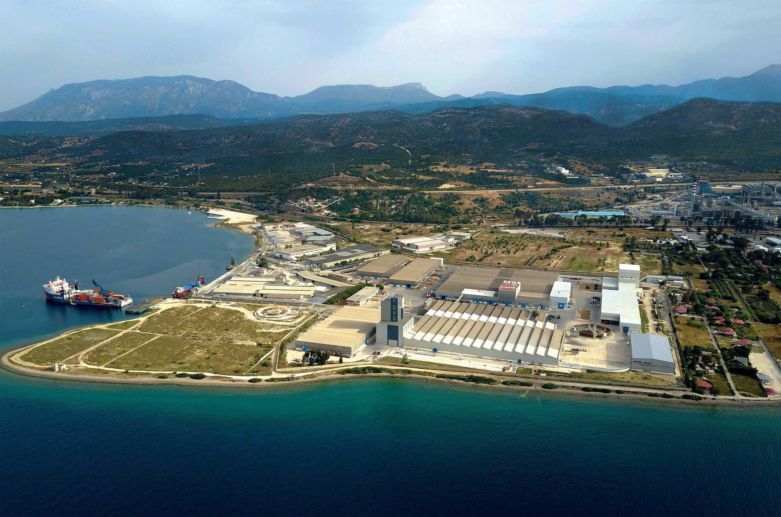 Hellenic Cables: Με υποβρύχια καλώδια από την Κόρινθο θα εξοπλίσει αιολικά πάρκα της Vattenfall στη Δανία
