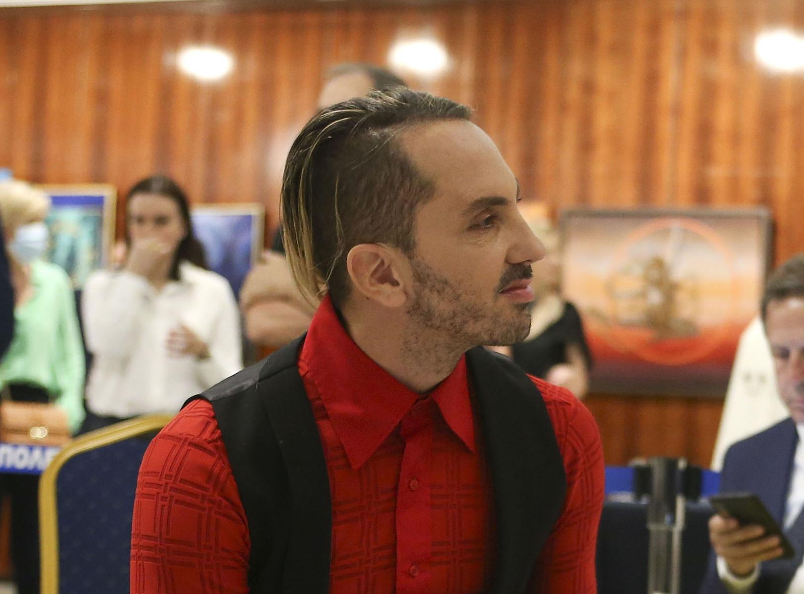 Ιωάννης Μελισσανίδης: Ο πρώτος ανοιχτά γκέι Έλληνας Ολυμπιονίκης μιλά για την ομοφοβία