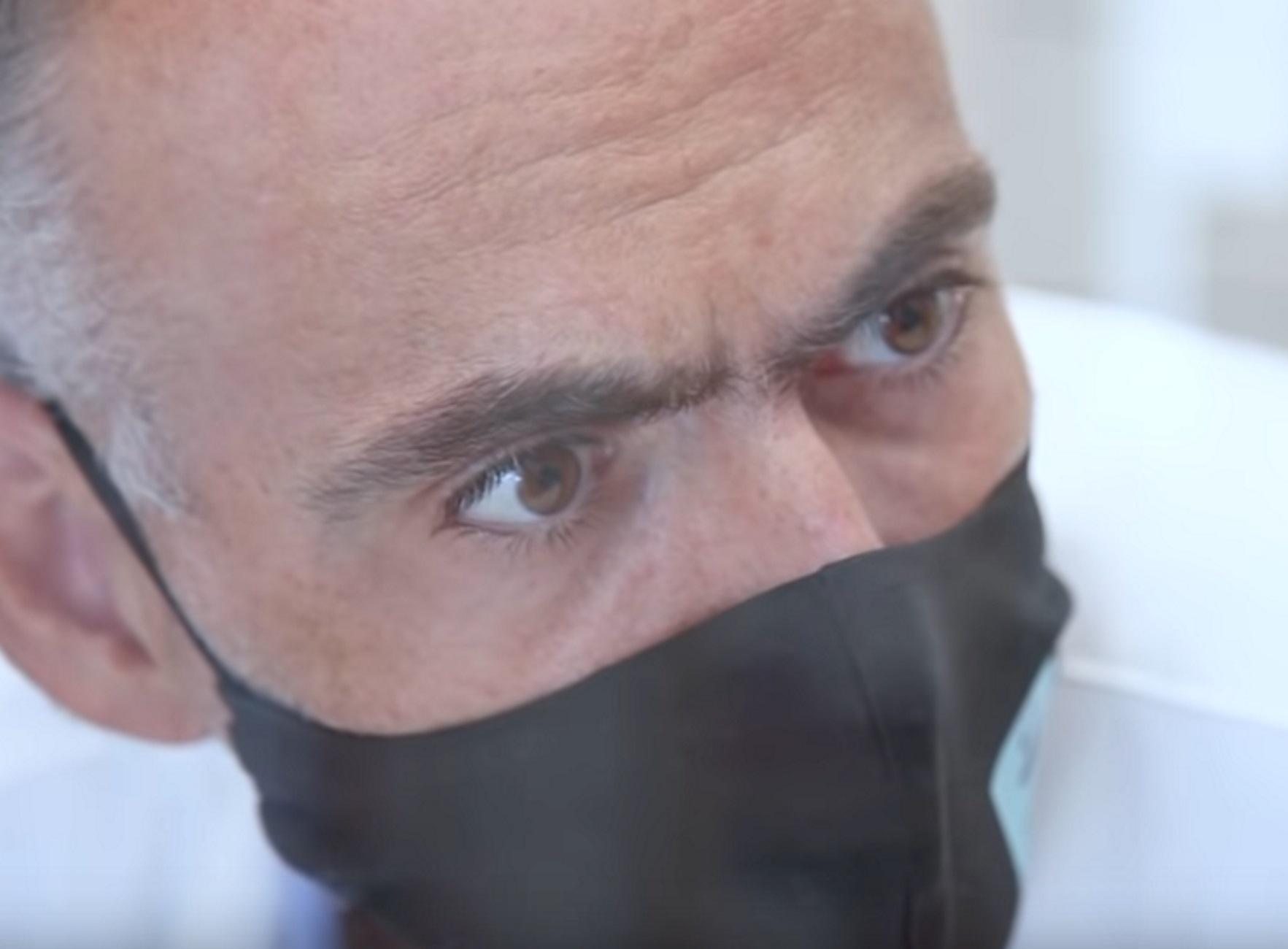 Κρήτη – Κορονοϊός: Ξορκίζουν τους φόβους με χιούμορ – Δείτε τη νέα καμπάνια για τους εμβολιασμούς