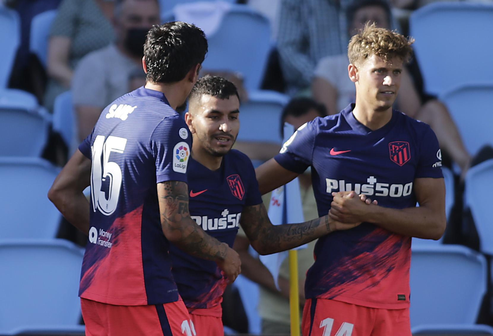 La Liga: Όμορφα και… Κορέα η Ατλέτικο «λύγισε» την Θέλτα και ξεκίνησε με νίκη